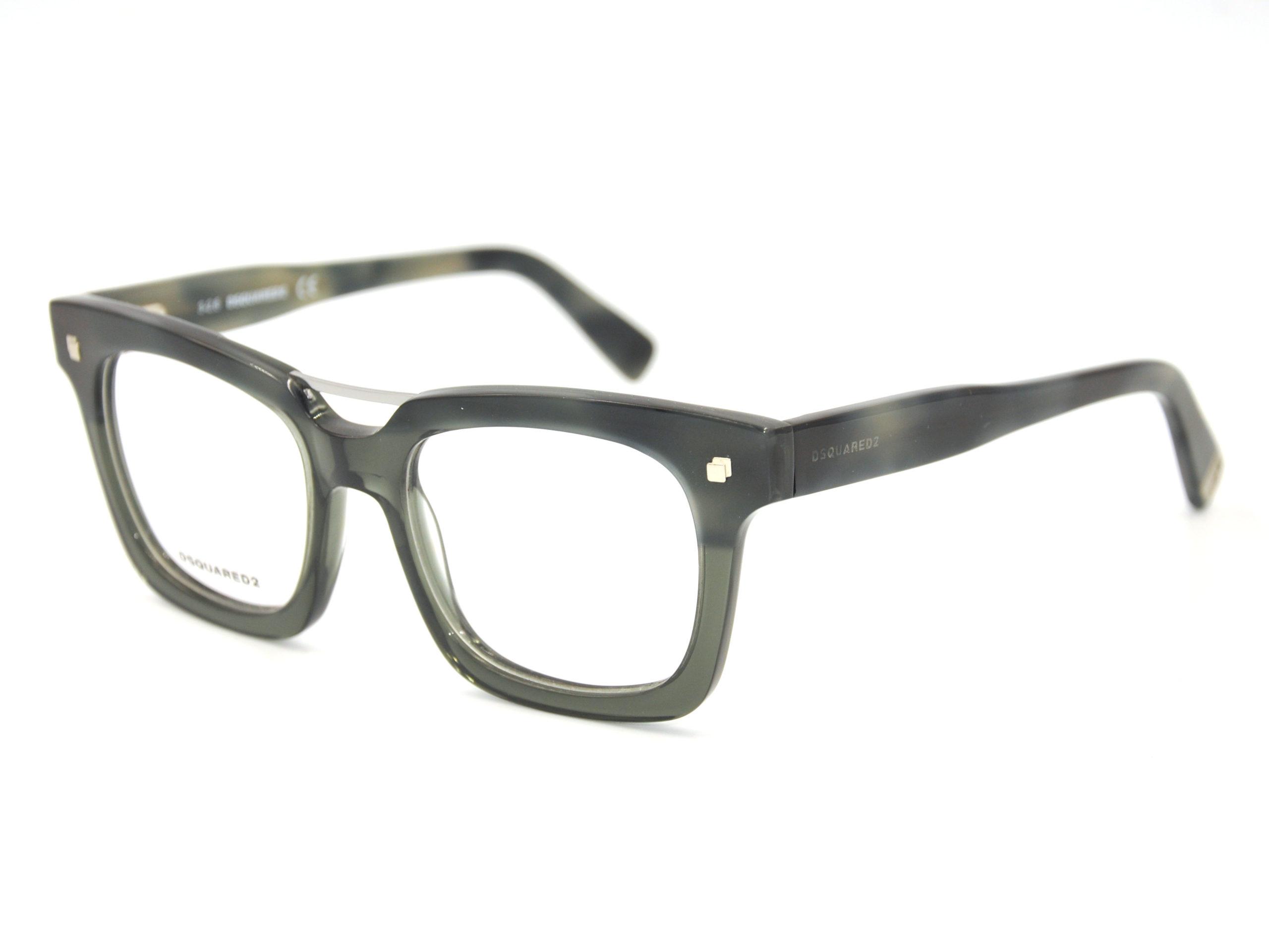 DSquared2 DQ5225 020 Prescription Glasses 2018
