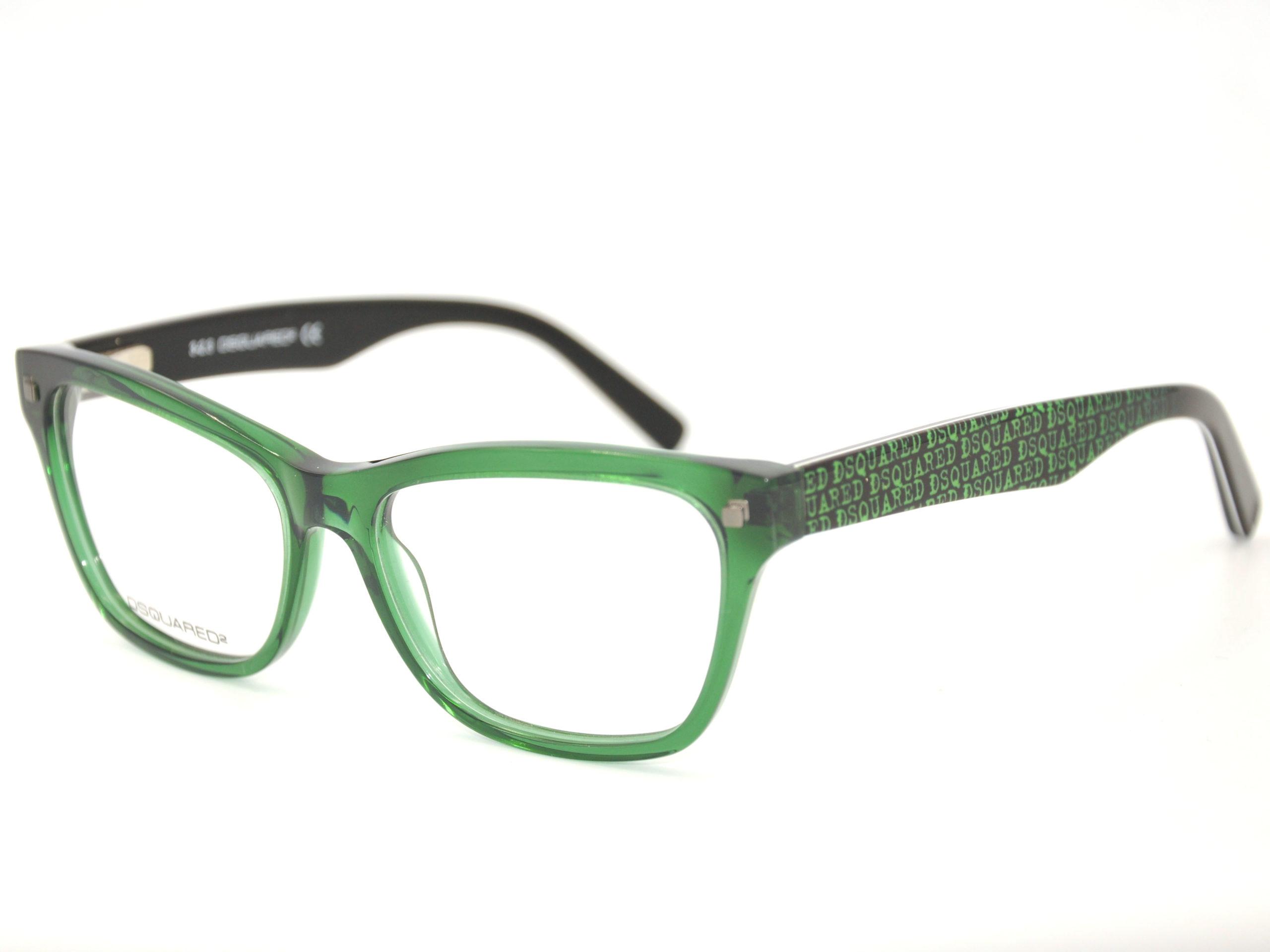 DSquared 2 DQ5138 096 Prescription GlassesΣ 2018