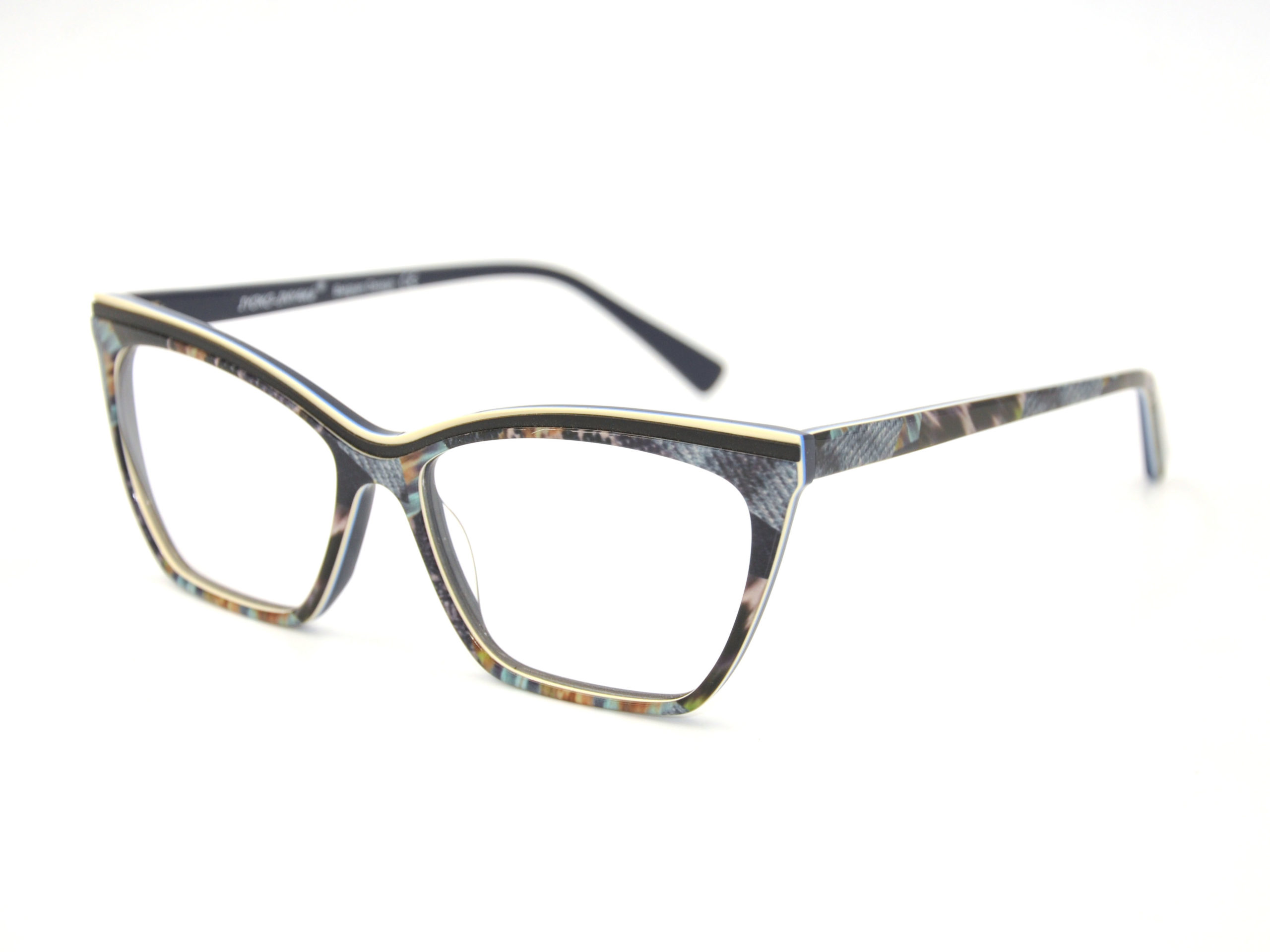 IYOKO INYAKE IY781 630 Prescription Glasses 2018
