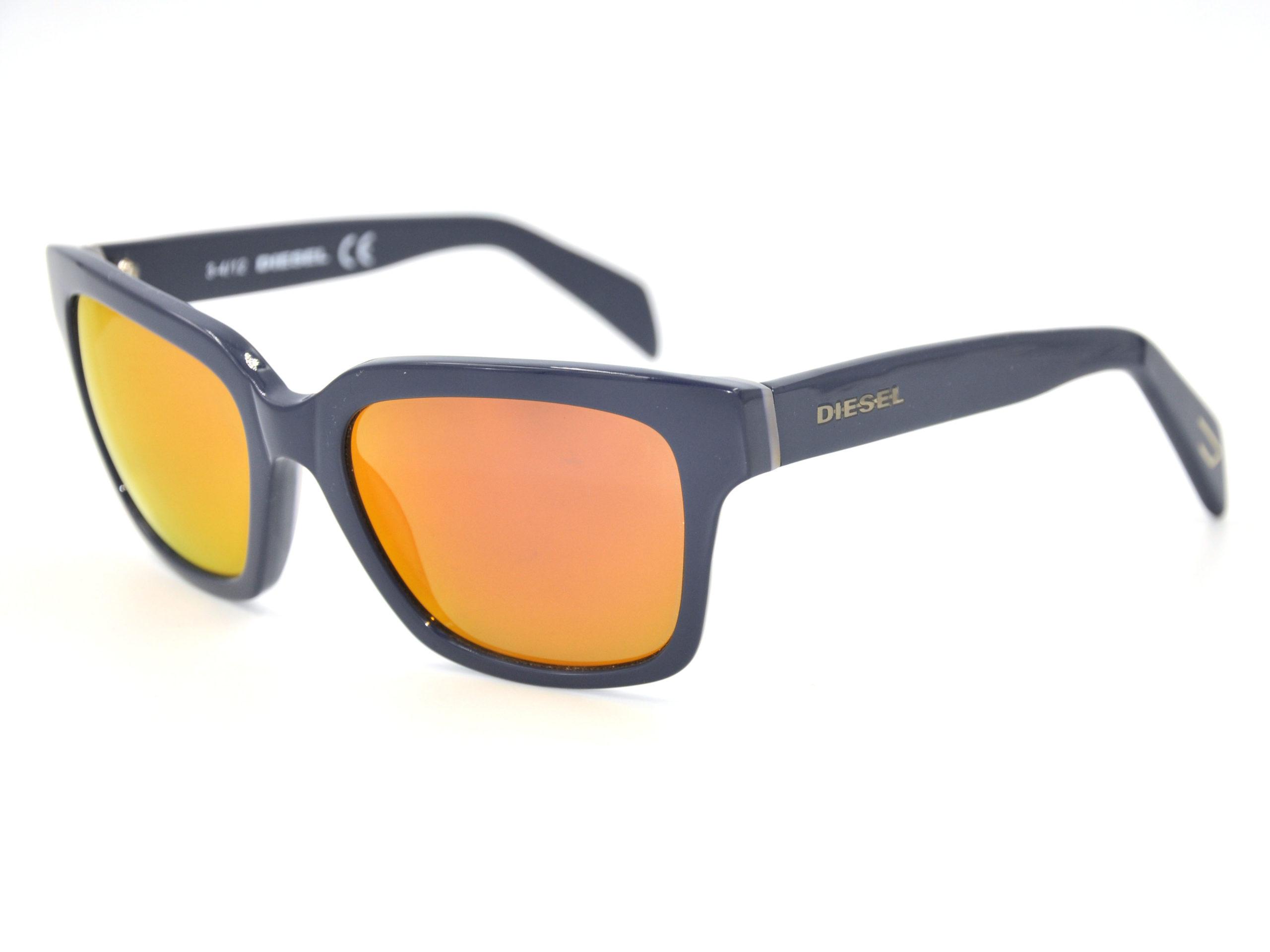 DIESEL DL0073 Sunglasses 2018