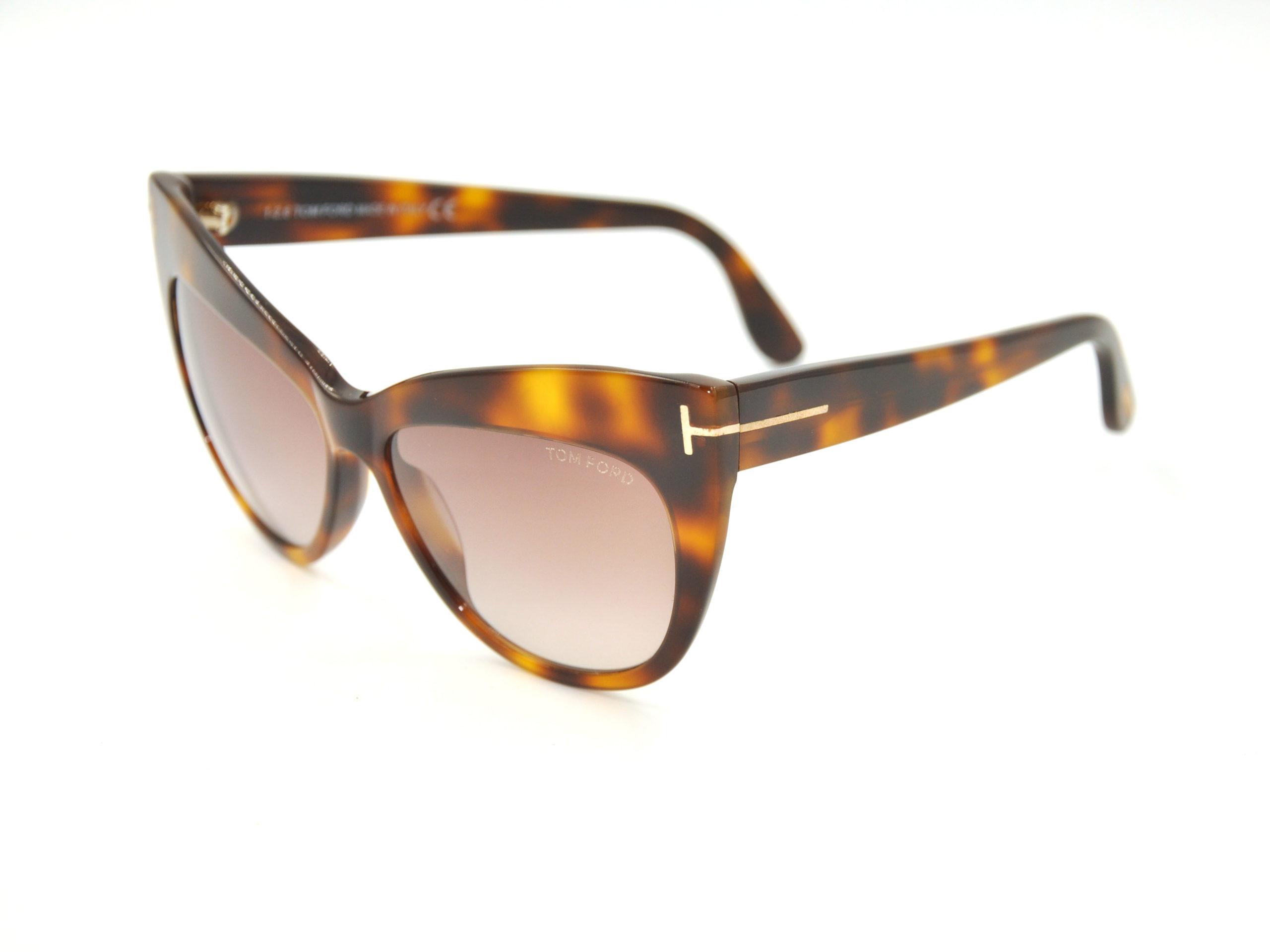 TOM FORD NIKA TF523 53F Sunglasses 2018
