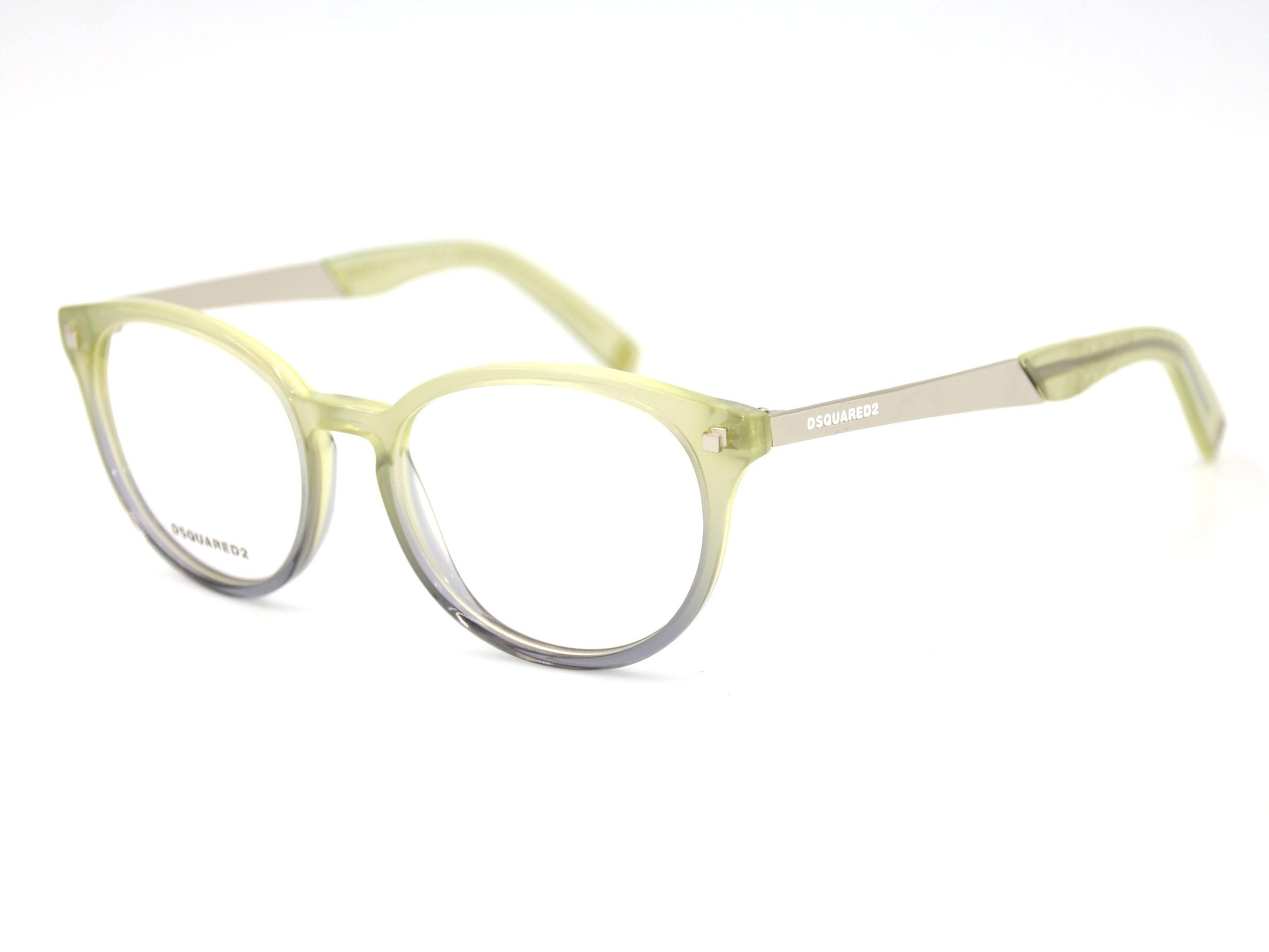 DSQUARED2 FRANKFURT DQ5182 C.093 Prescription Glasses 2018