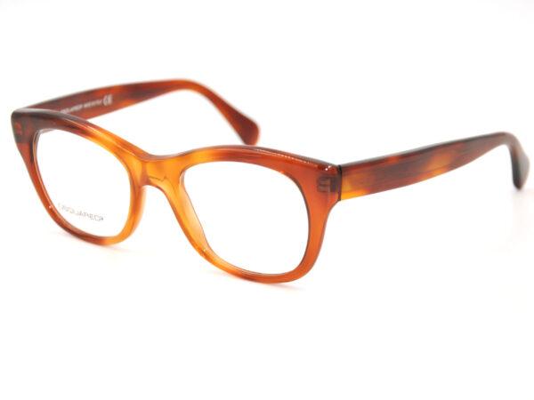 DSQUARED DQ 5106 C056 UNISEX Prescription Glasses 2018