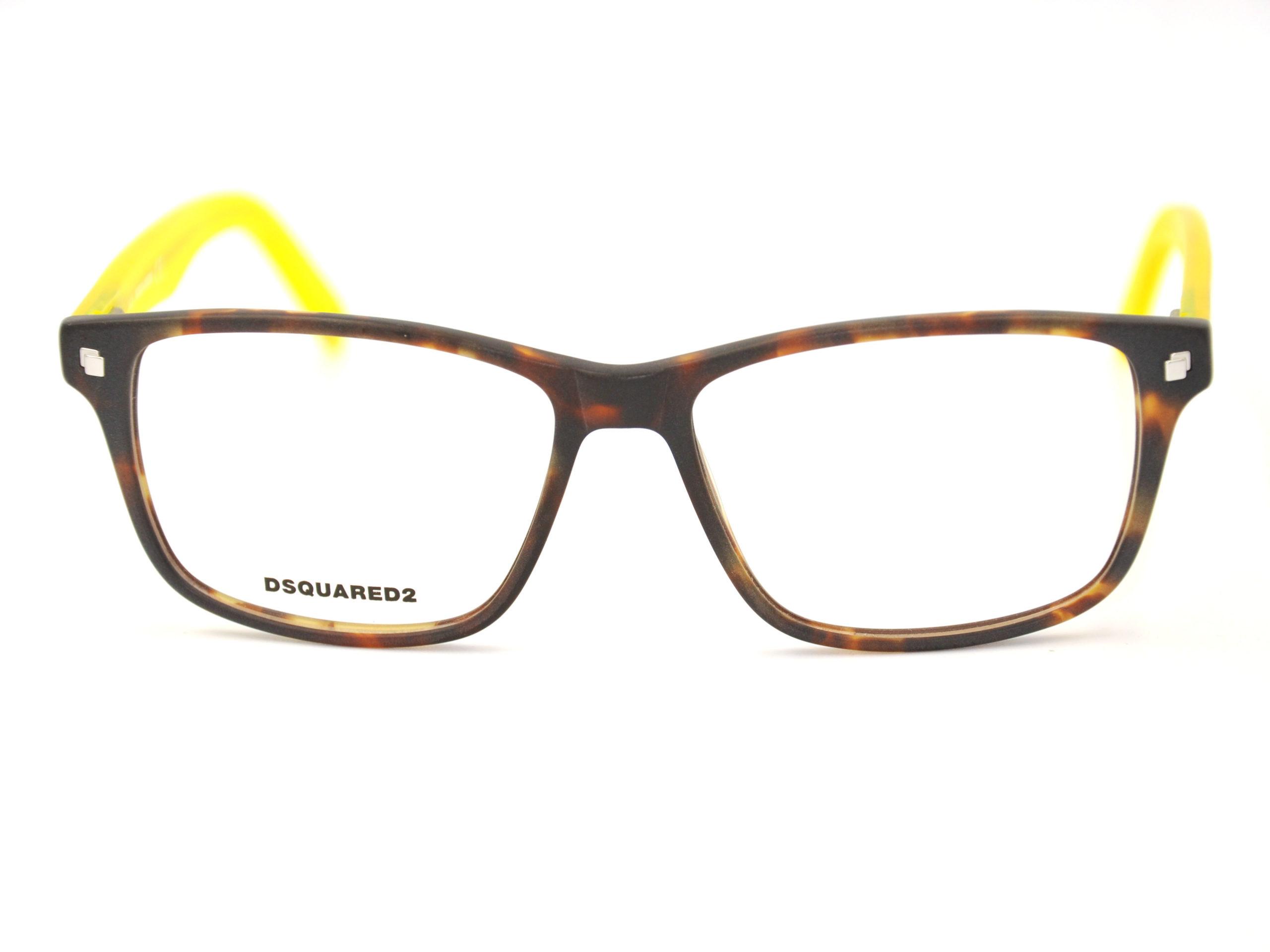 Γυαλιά οράσεως DSQUARED DQ5200 C055 Πειραιάς