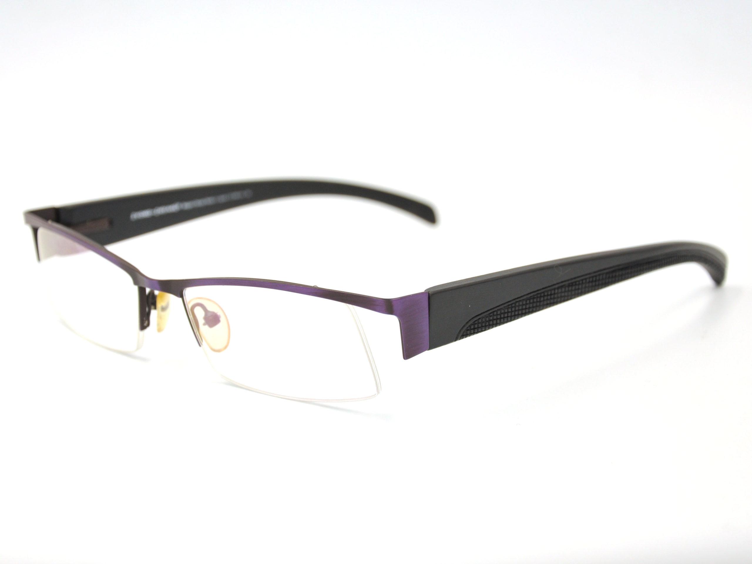 IYOKO INYAKE IY743 C67 Prescription Glasses 2018