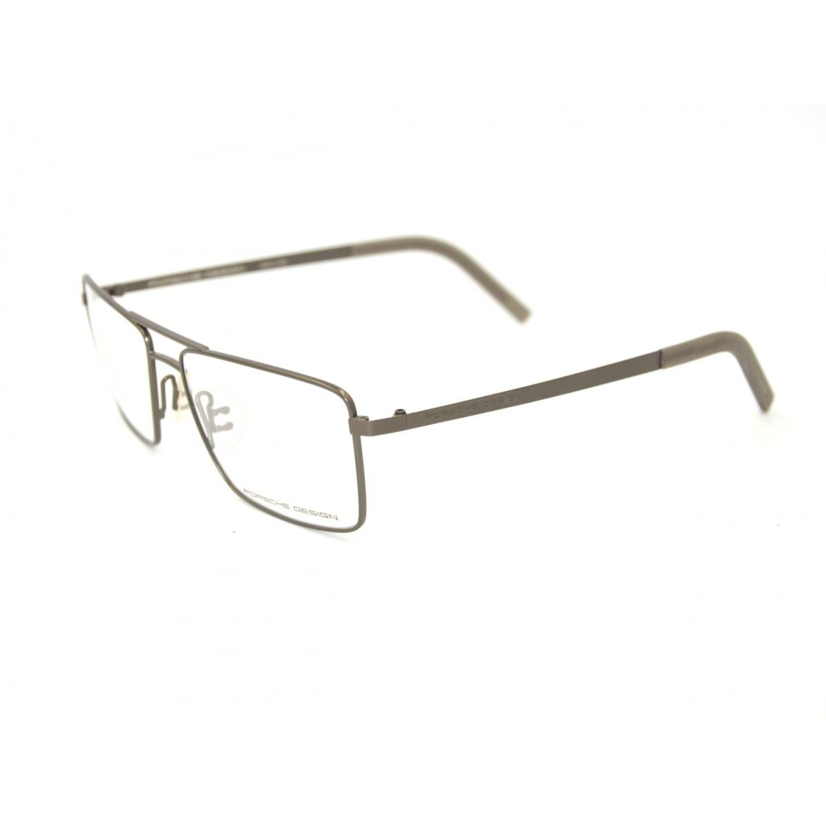PORSCHE DESIGN P8281 D Prescription Glasses 2018