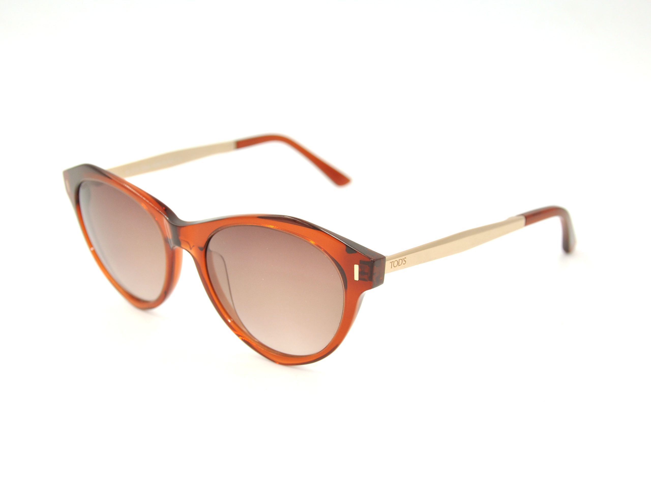 TODS TO168 42F Sunglasses 2019