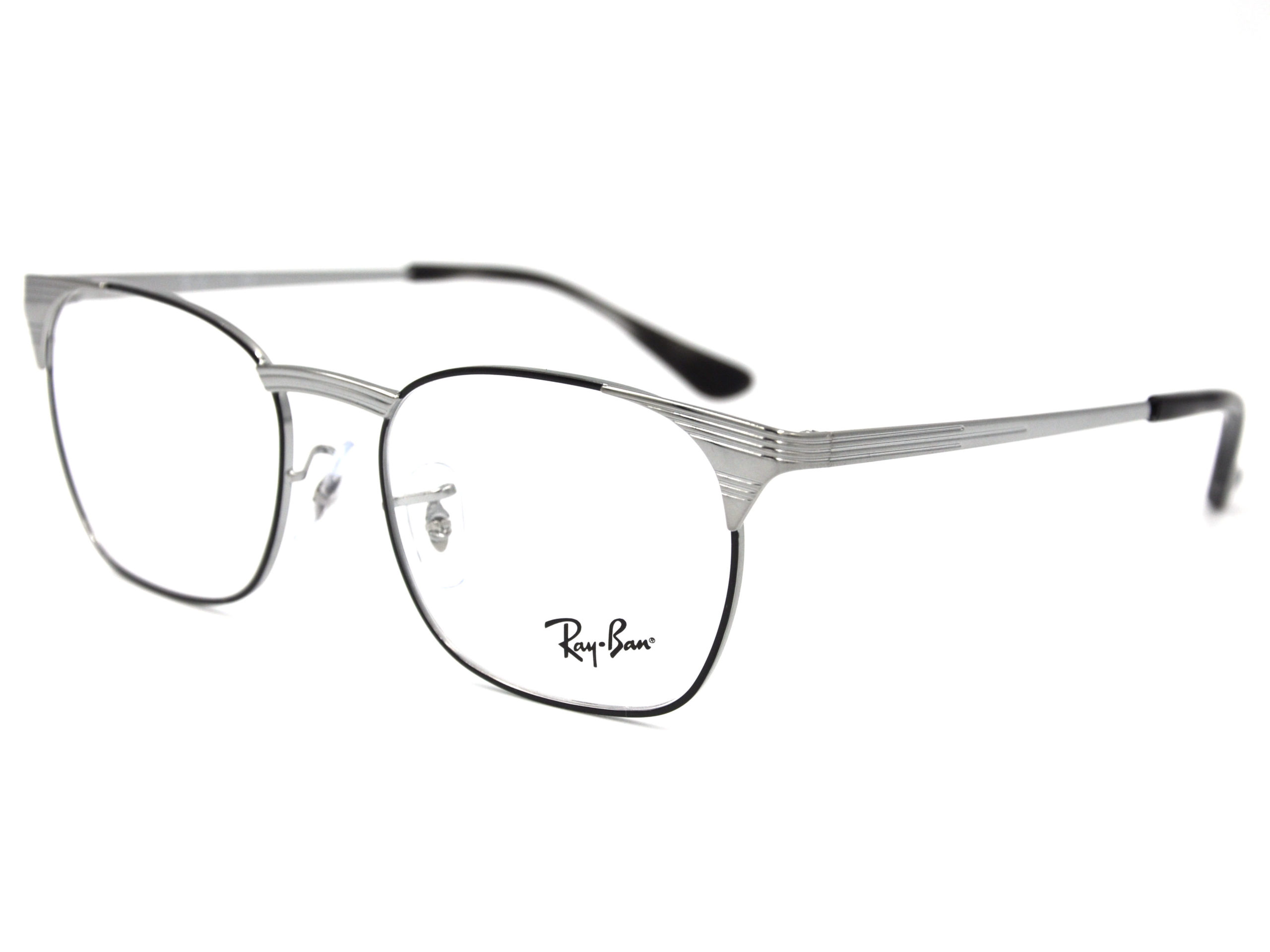 RAY BAN RB 6386 2901 UNISEX Prescription Glasses 2019
