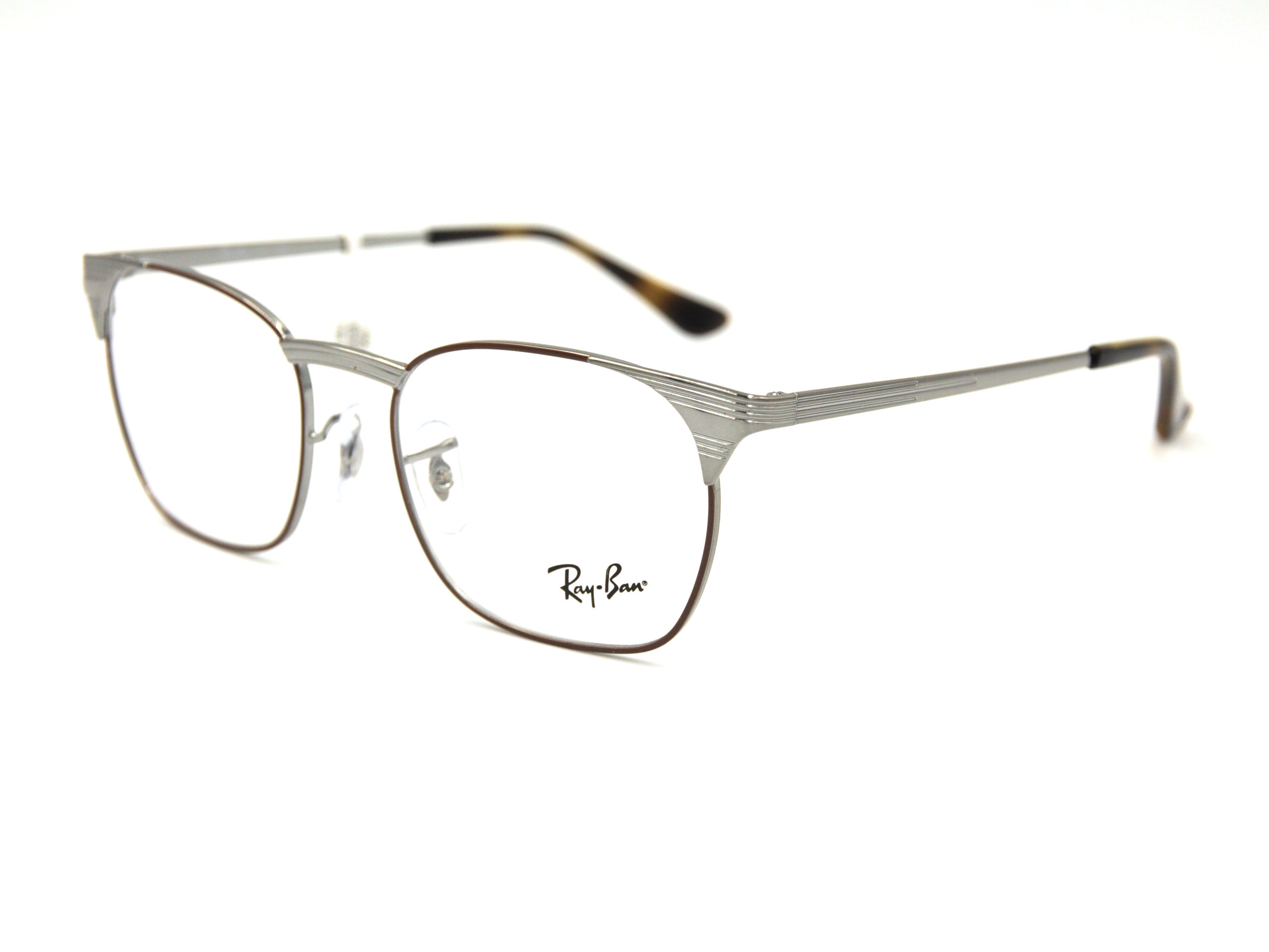 RAY BAN RB 6386 2902 UNISEX Prescription Glasses 2019