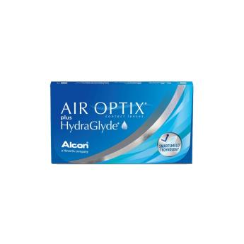 Φακοί επαφής Air Optix μηνιαίοι Πειραιάς