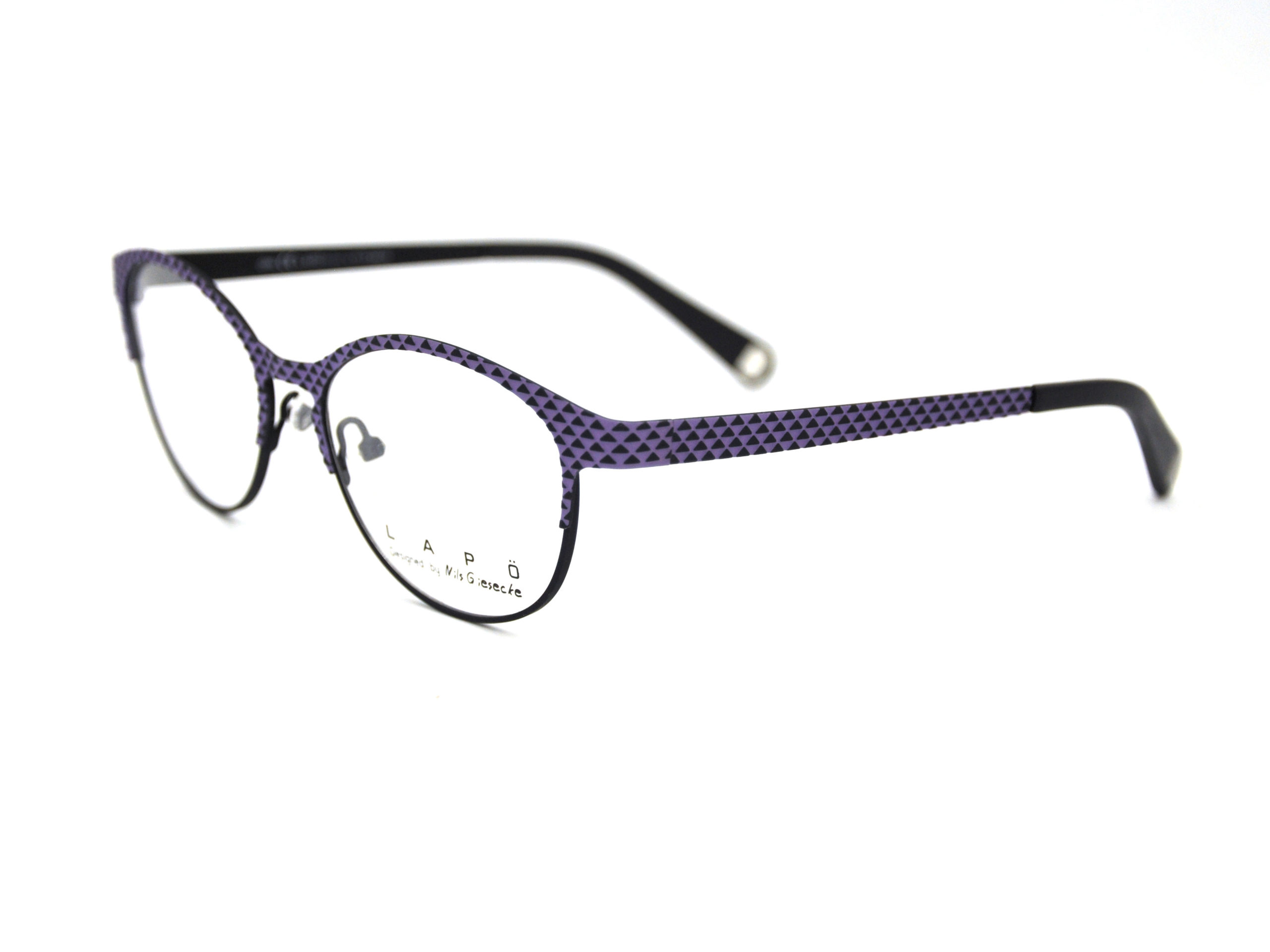 LAPO LA MM144 C61 Prescription Glasses 2020