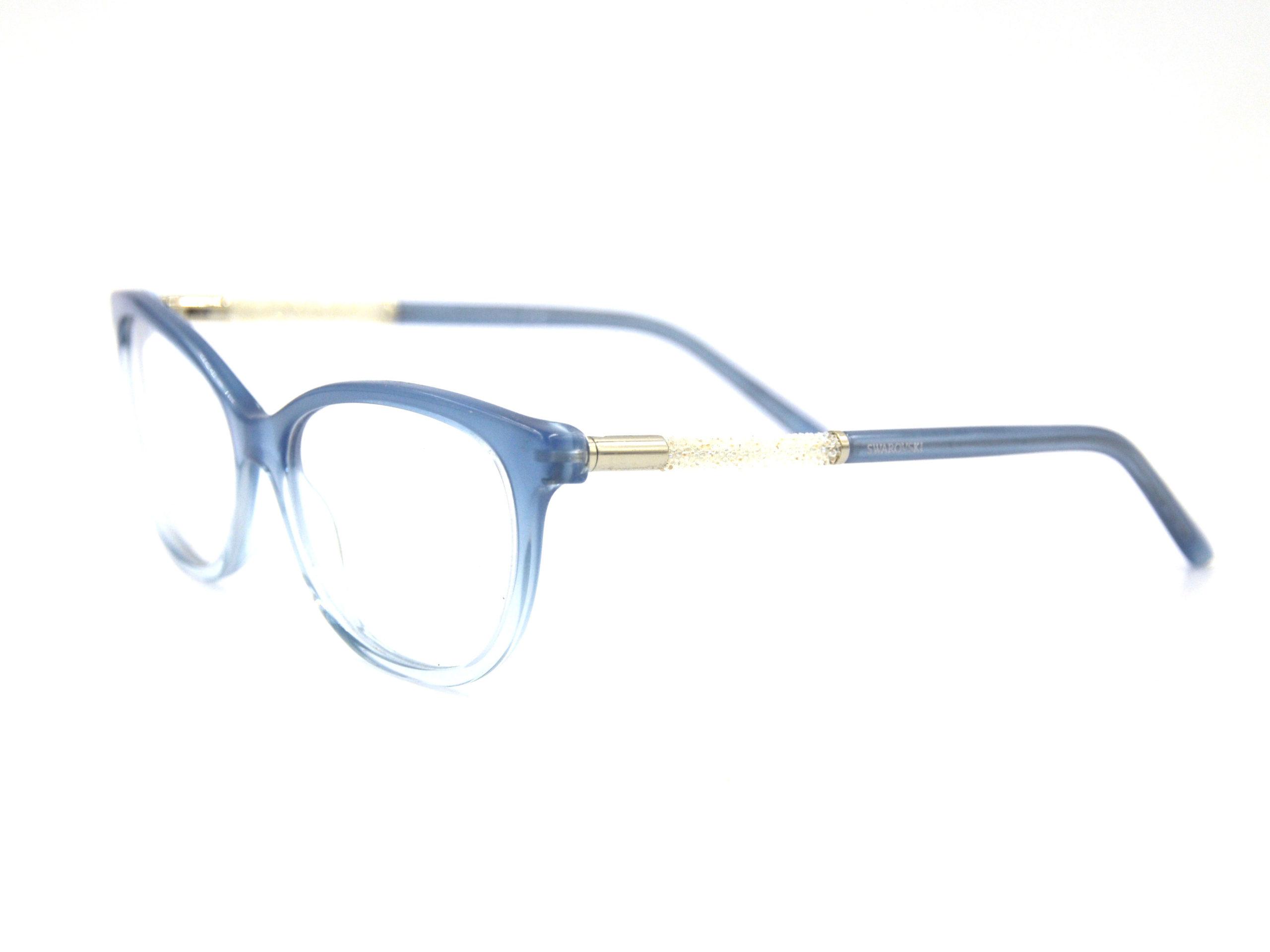SWAROVSKI SW5211 098 Prescription Glasses 2020
