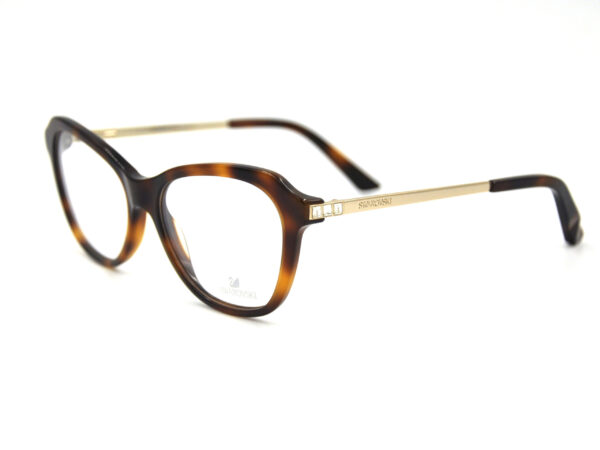 Swarovski FLORRIE SW5161 053 Prescription Glasses 2020