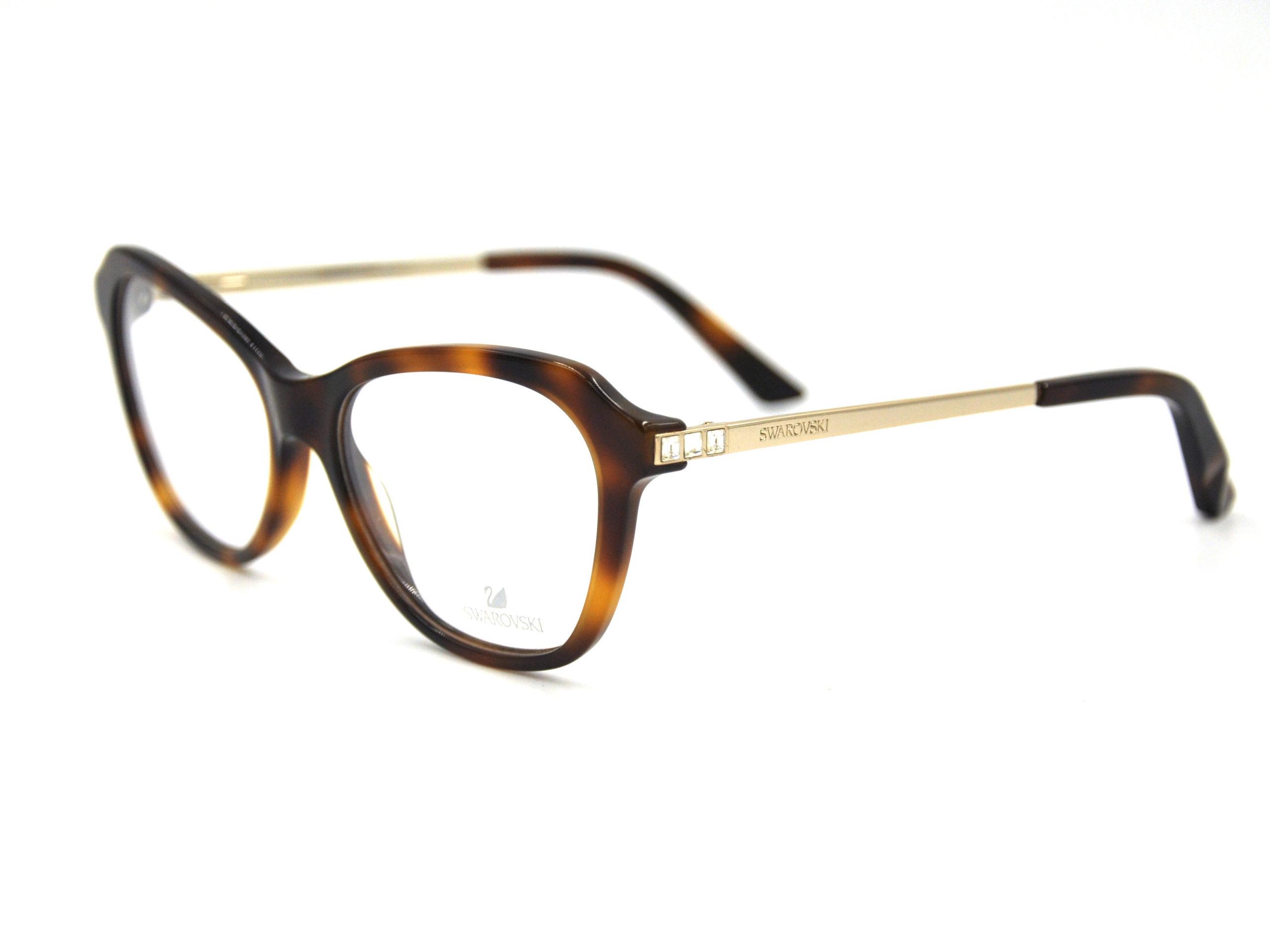 Swarovski FLORRIE SW5161 053 Prescription Glasses 2020