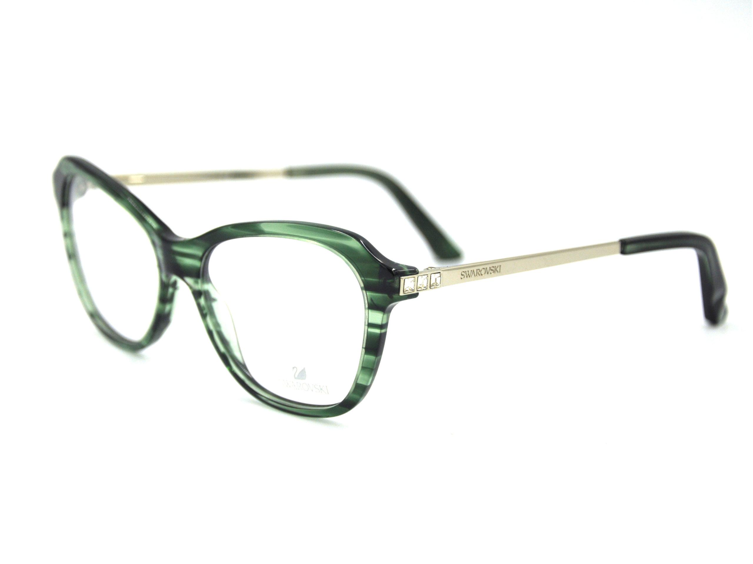 Swarovski FLORRIE SW5161 096 Prescription Glasses 2020