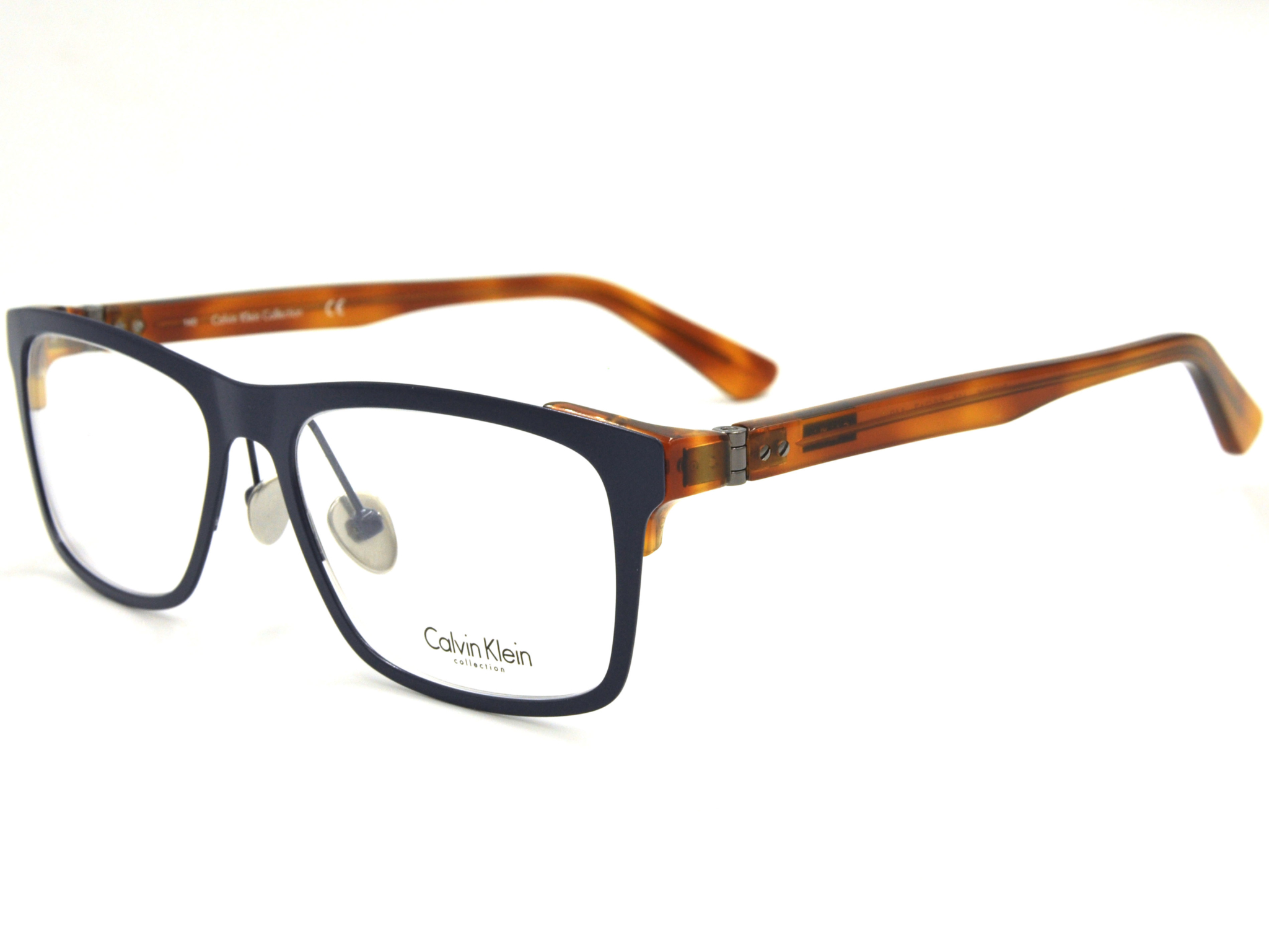 Calvin klein CK8025 405 UNISEX Prescription Glasses 2020