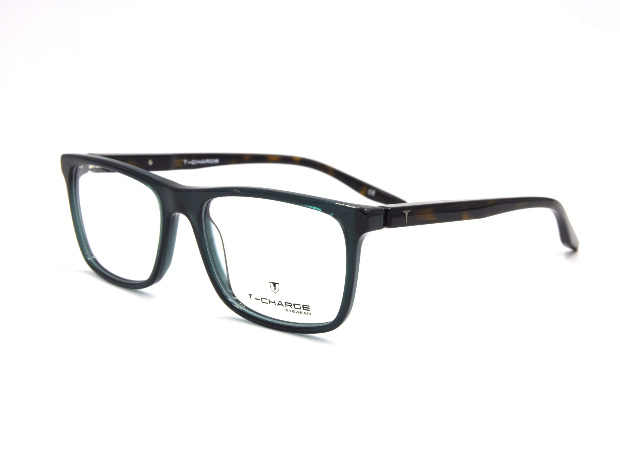 T CHARGE T6098 T02 Prescription Glasses 2020