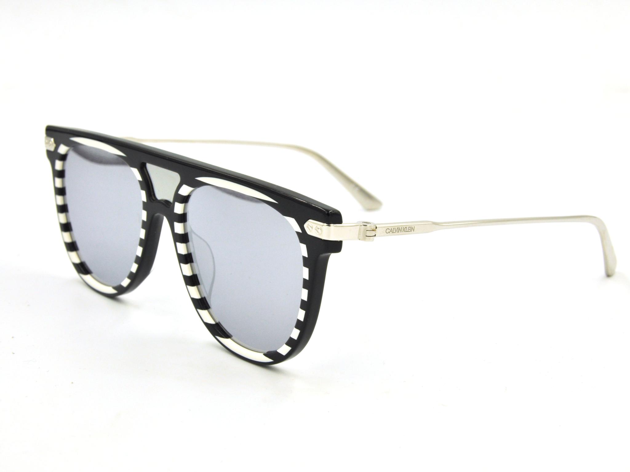 CALVIN KLEIN CK18703S 005 Sunglasses 2020