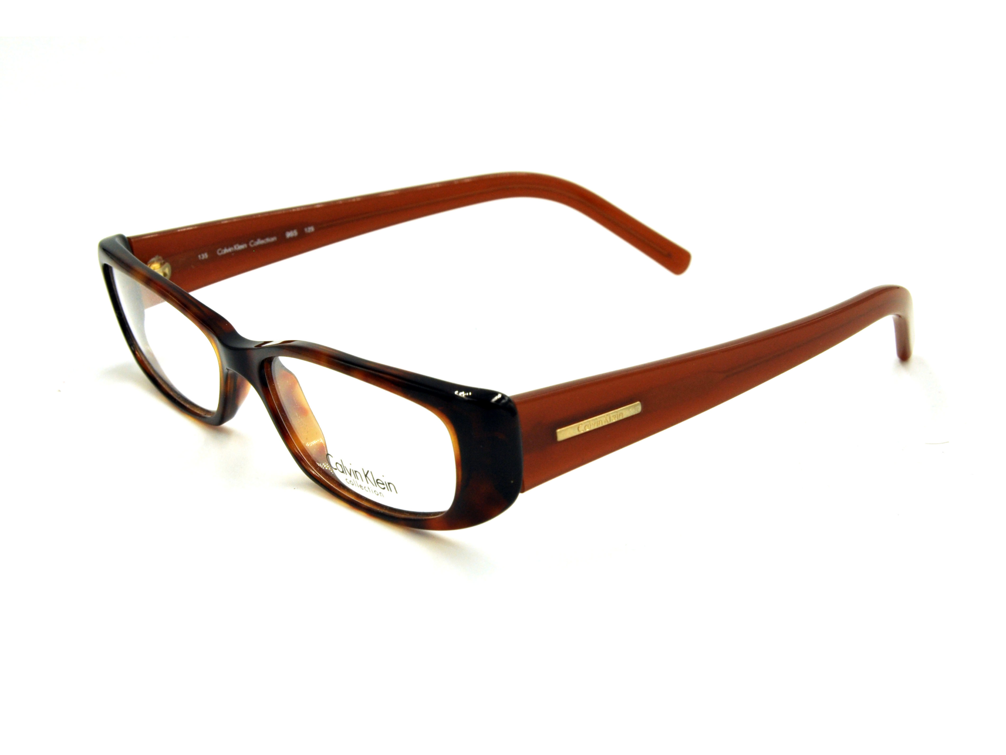 CALVIN KLEIN CK965 125 Prescription Glasses 2020