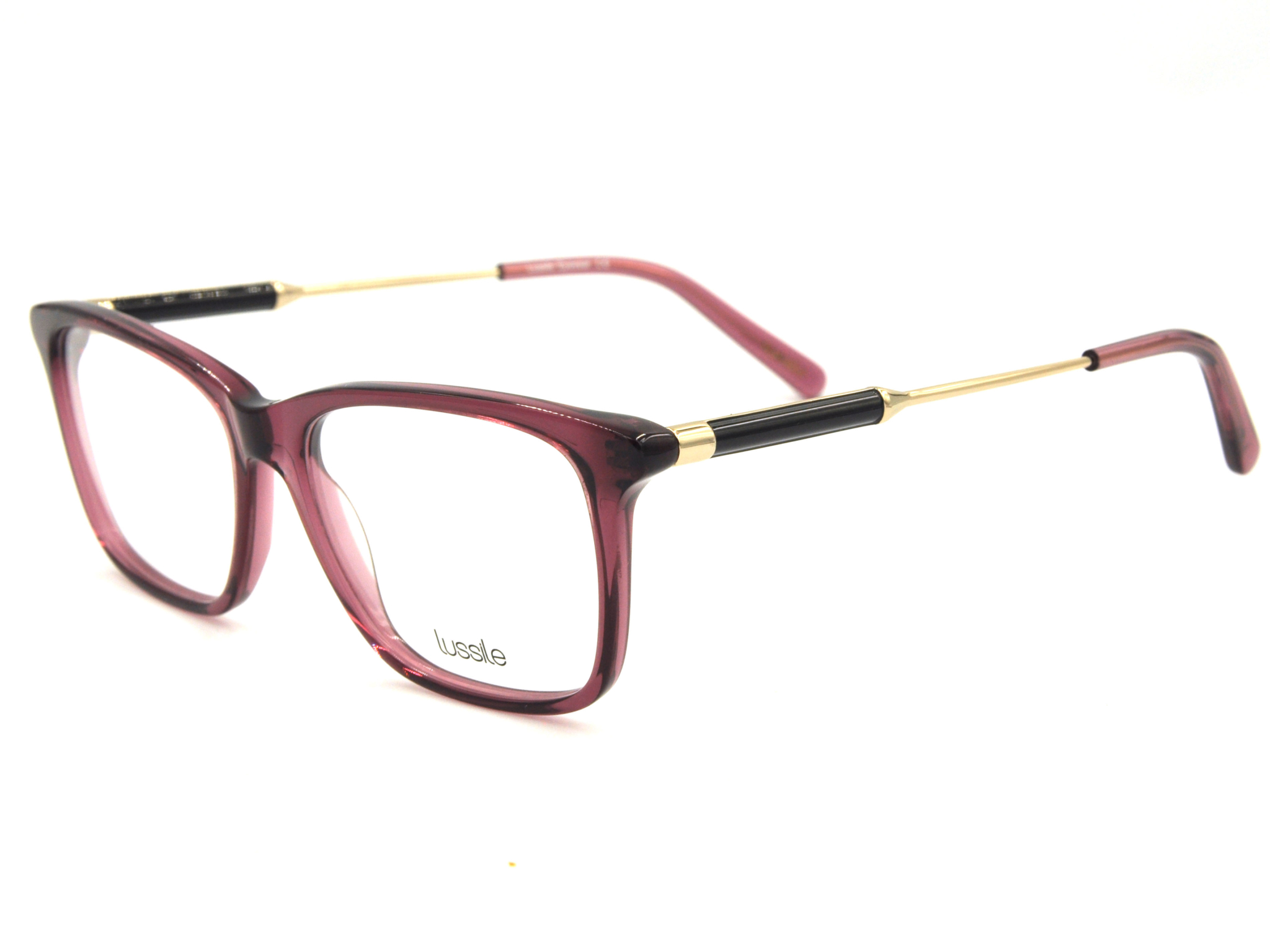 LUSSILE LS32200 LN05 Prescription Glasses 2020