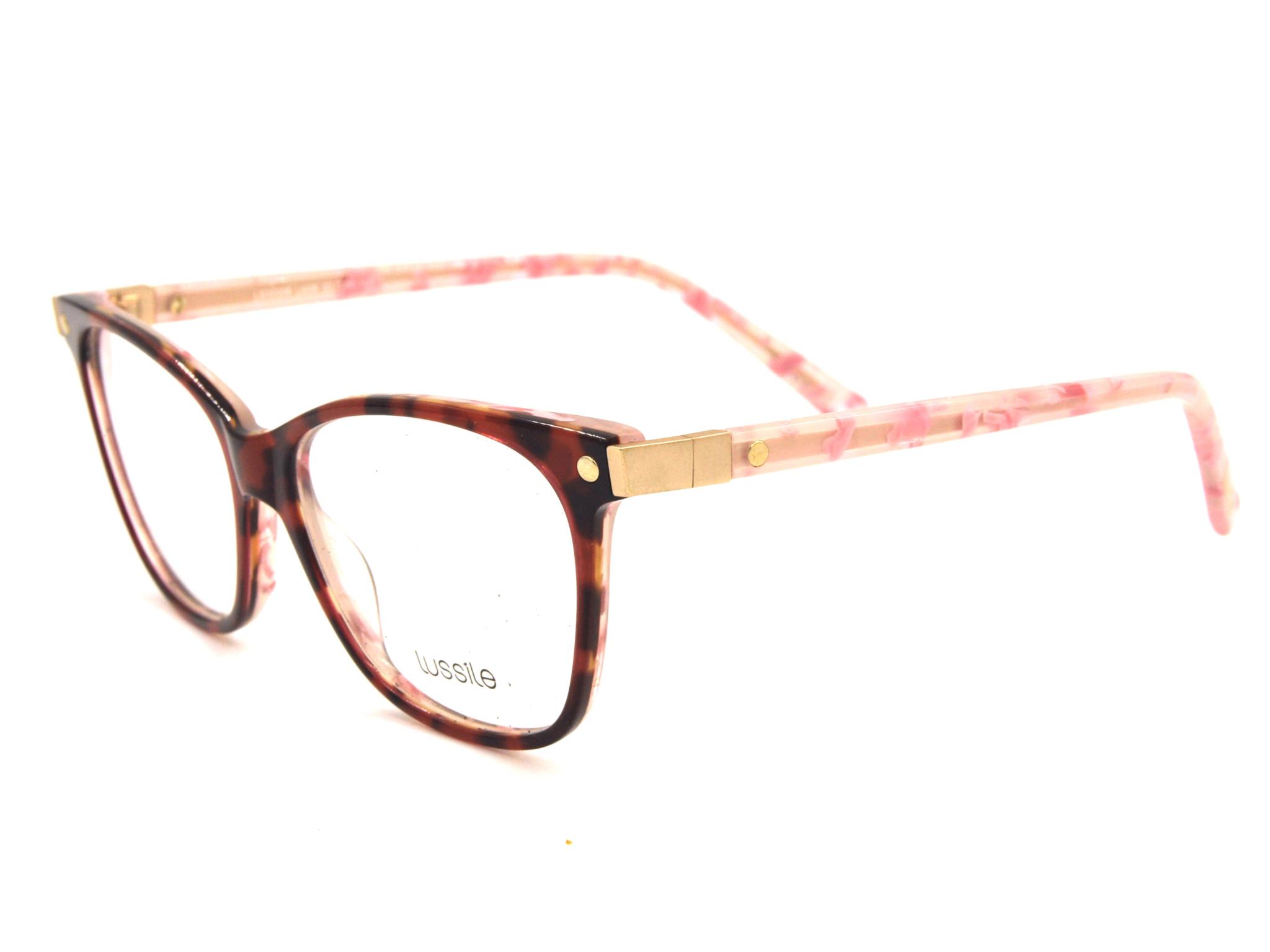 LUSSILE LS32206 LK06 Prescription Glasses 2020