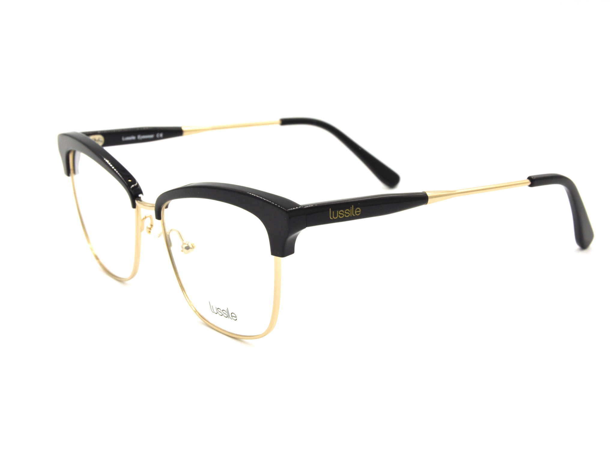 LUSSILE LS32208 LN01 Prescription Glasses 2020