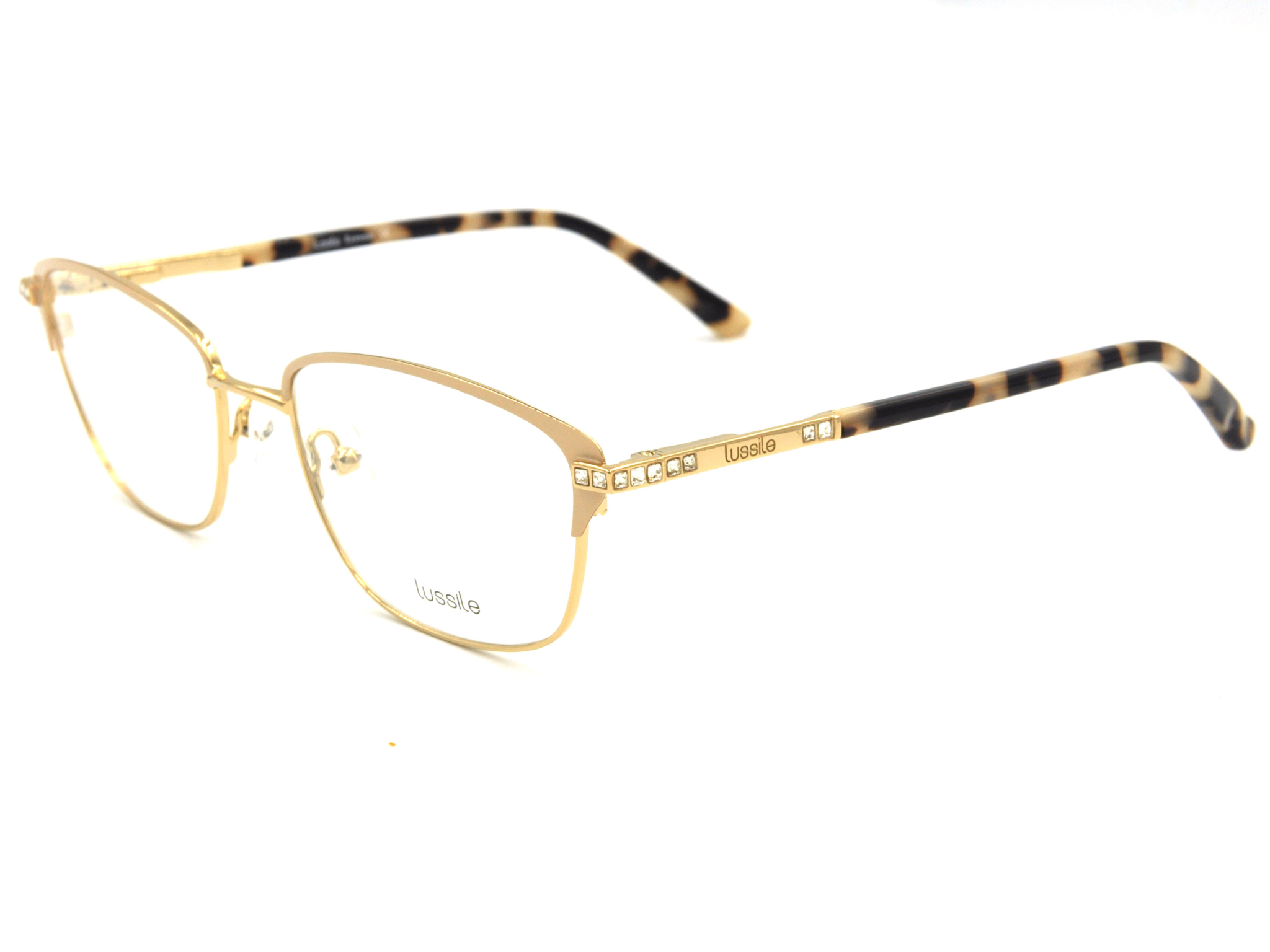 LUSSILE LS32217 LJ05 Prescription Glasses 2020