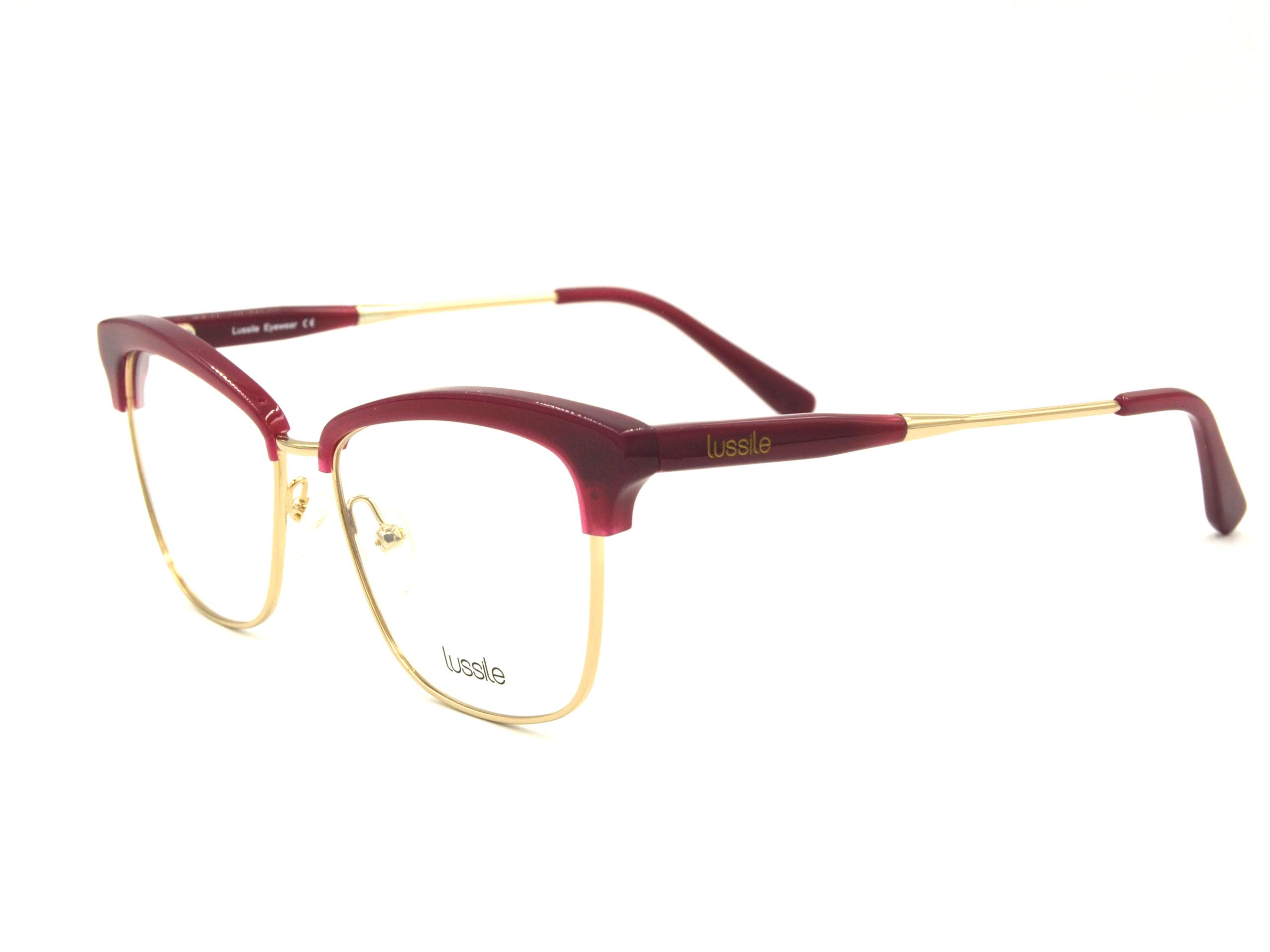Lussile ls32208 LN03 Prescription Glasses 2020