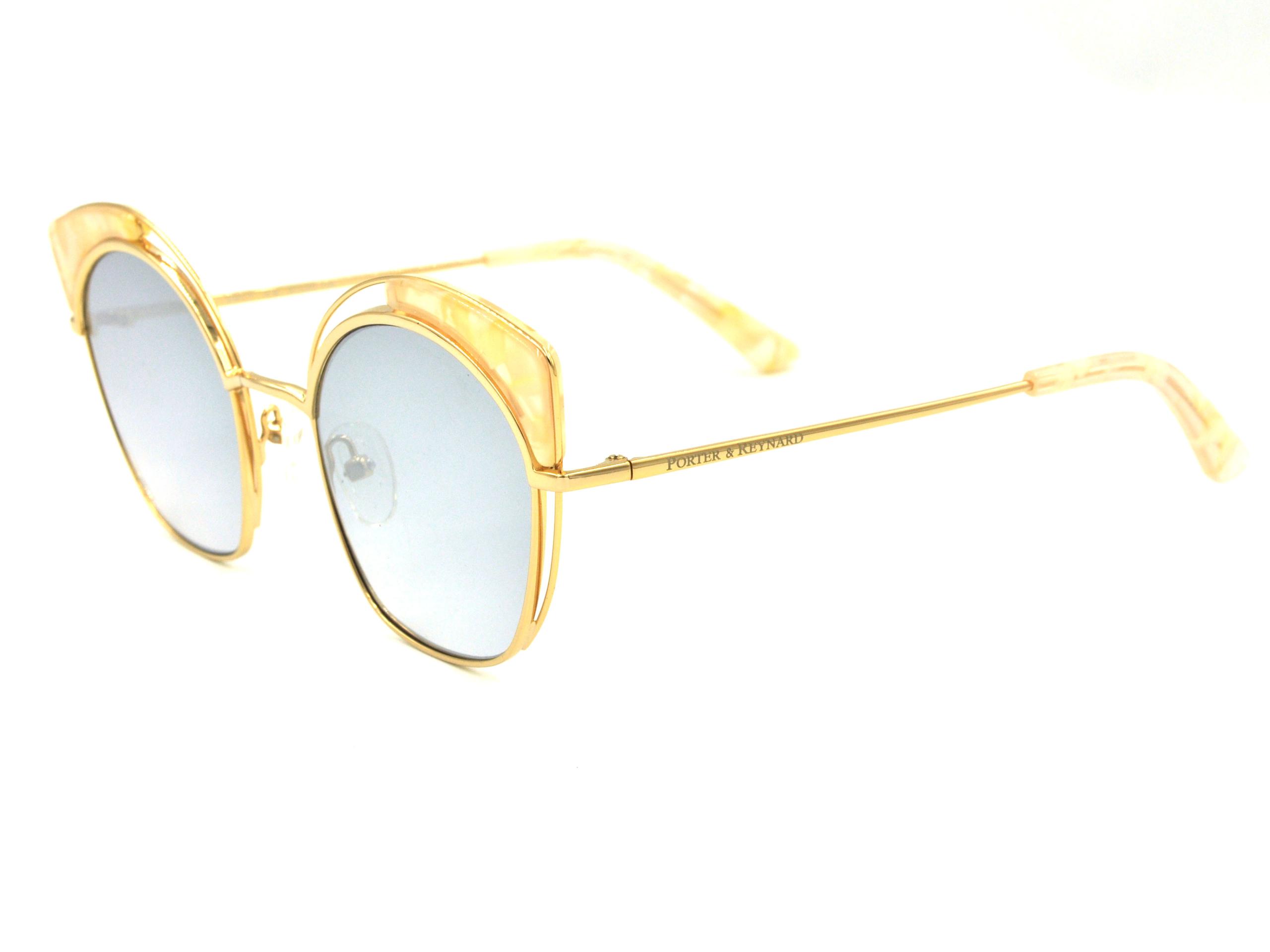 PORTER & REYNARD EMILY C6 Sunglasses 2020
