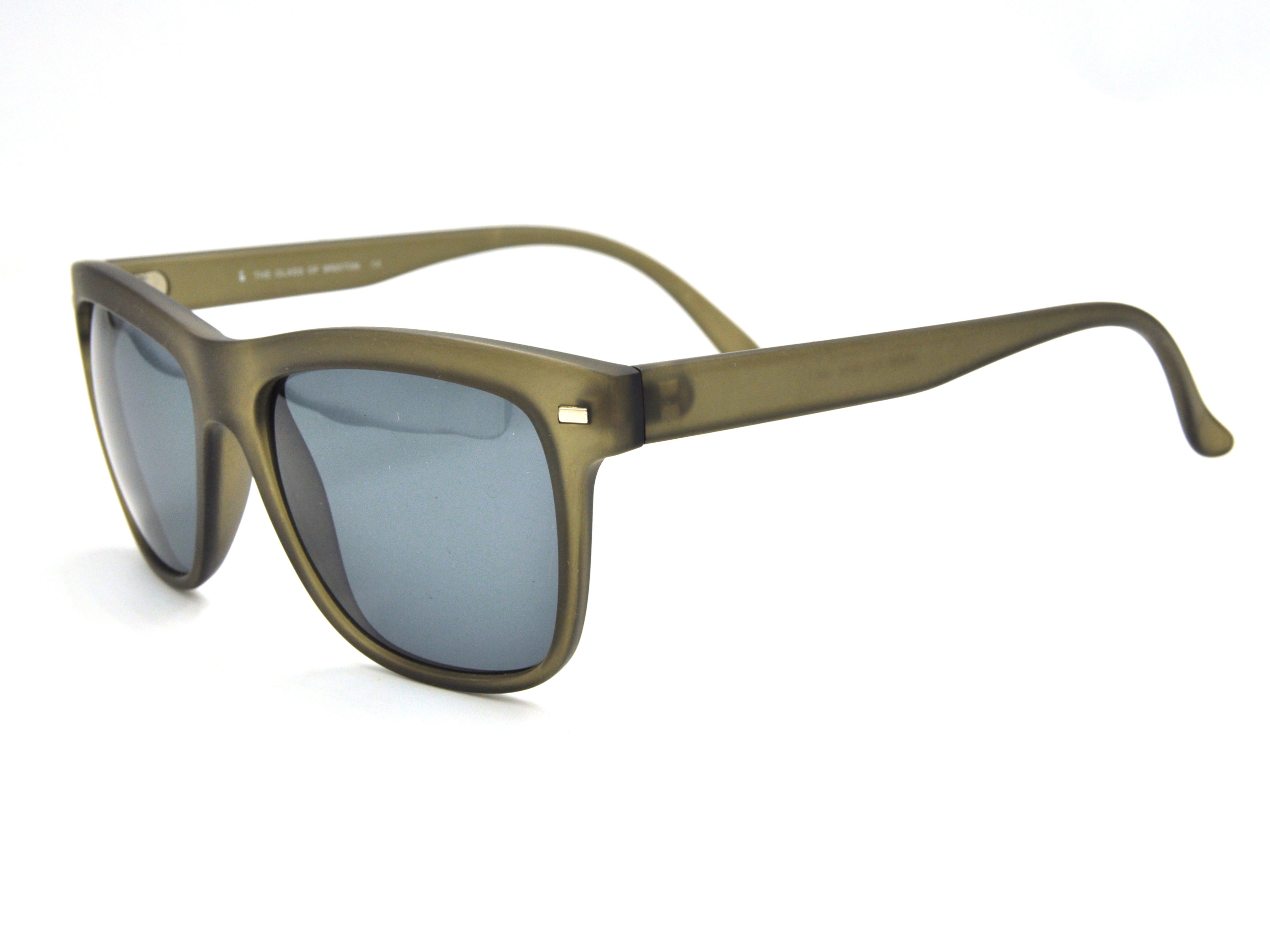 THE GLASS OF BRIXTON BS045 C2  Sunglasses 2020