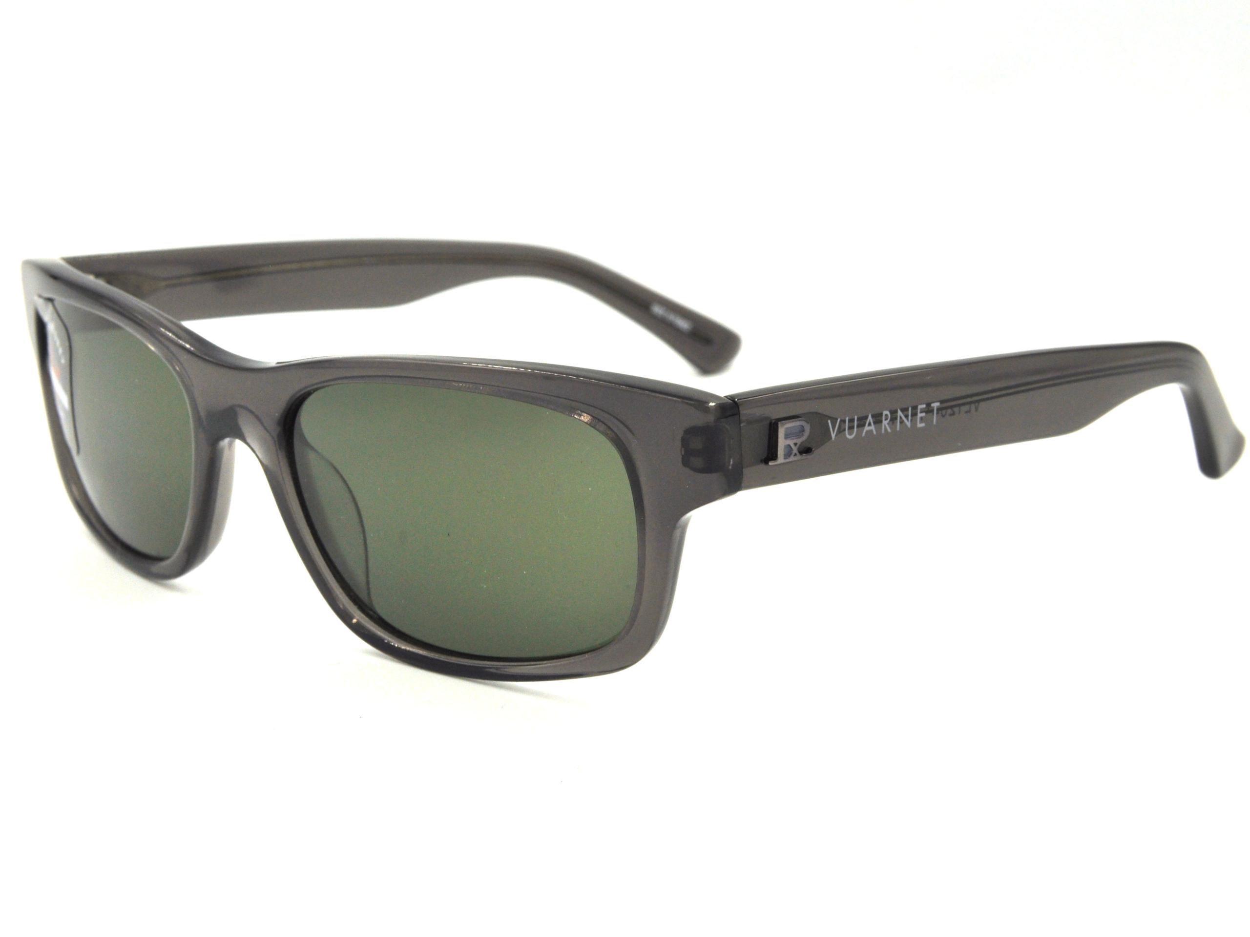 VUARNET VL1204 P00W Sunglasses 2020