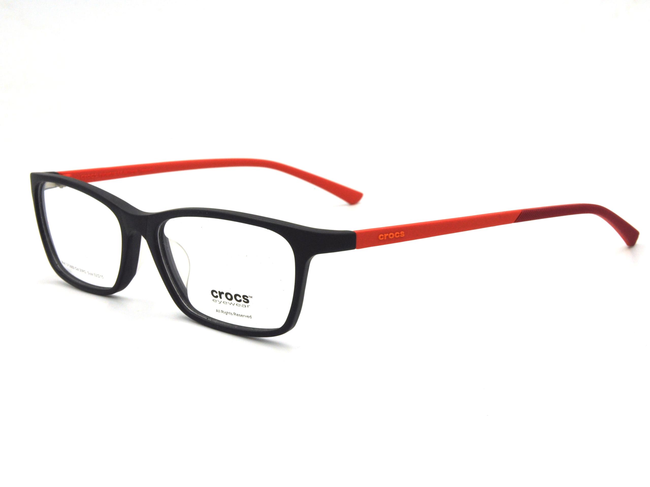 Prescription Glasses CROCS CF3083 C.20RD 52-15-140 Kids 2020
