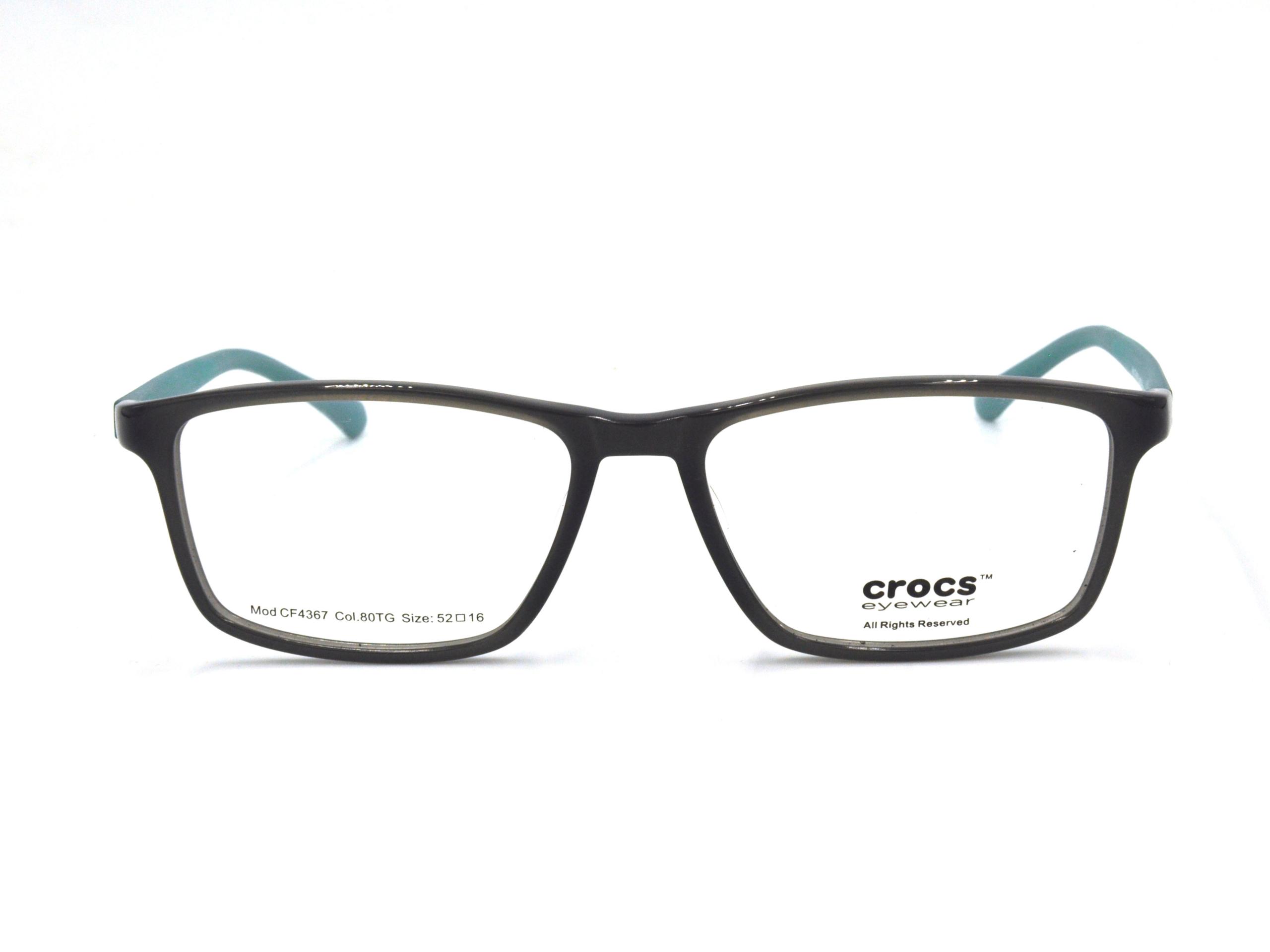 Γυαλιά οράσεως CROCS CF4367 C,80TG 52-16-138 Πειραιάς