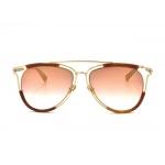Γυαλιά ηλίου HAZE ARCH-6BN 55-16-14-140 Unisex 2020