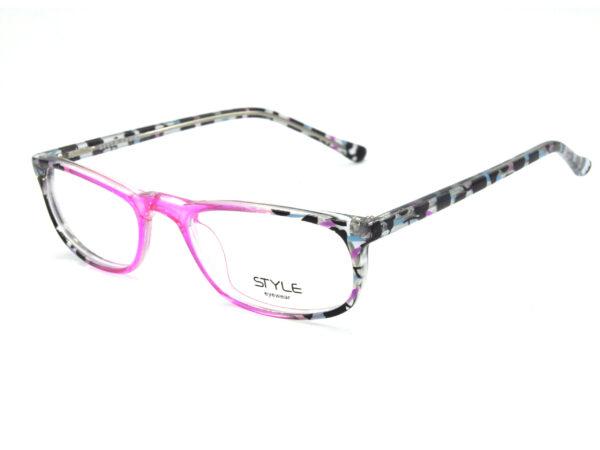 Prescription Glasses STYLE ST1002 C38 49-20-140 Women 2020