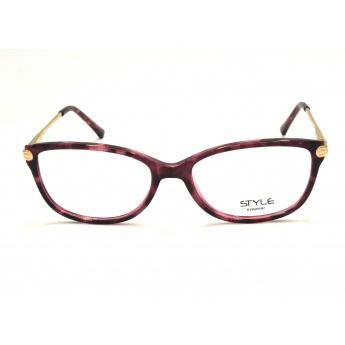 Γυαλιά οράσεως STYLE ST1073 C19 52-16-130 Πειραιάς