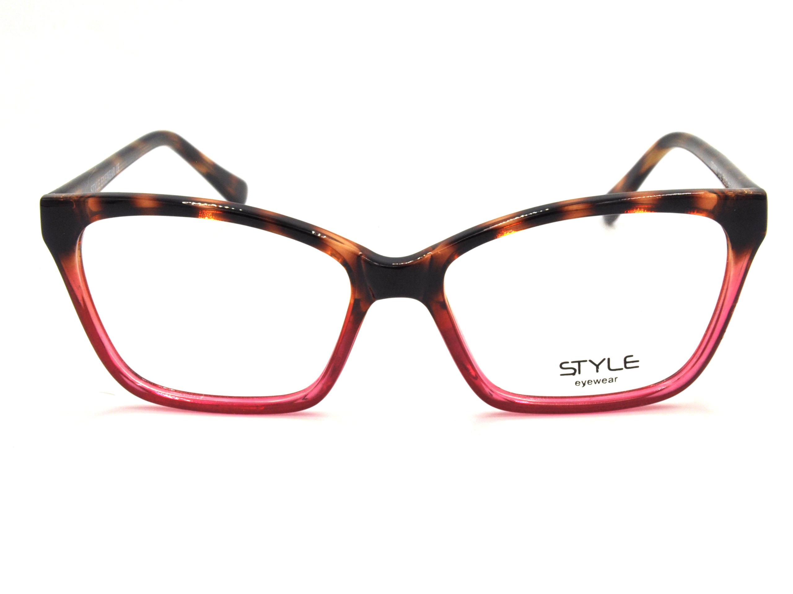 Γυαλιά οράσεως STYLE ST1080 C42 51-17-135 Πειραιάς