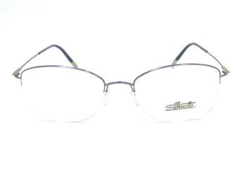 Γυαλιά οράσεως Silhouette 4561 75 4040 54-18-135 Πειραιάς