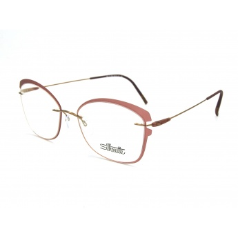 Γυαλιά οράσεως Silhouette 5500 IE 6240 53-17-140 2020