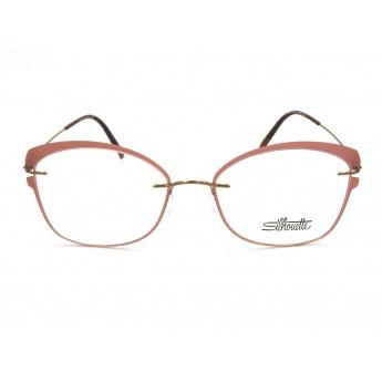 Γυαλιά οράσεως Silhouette 5500 IE 6240 53-17-140 Πειραιάς