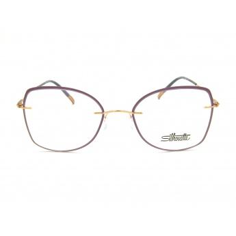 Γυαλιά οράσεως Silhouette 5500 JD 3830 52-19-140 Πειραιάς