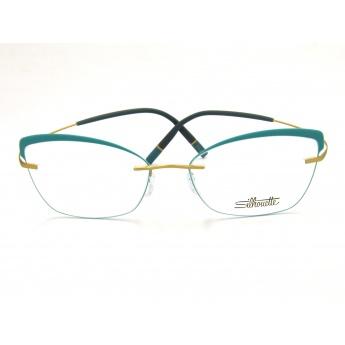 Γυαλιά οράσεως Silhouette 5518 FT 5540 54-17-145 Πειραιάς
