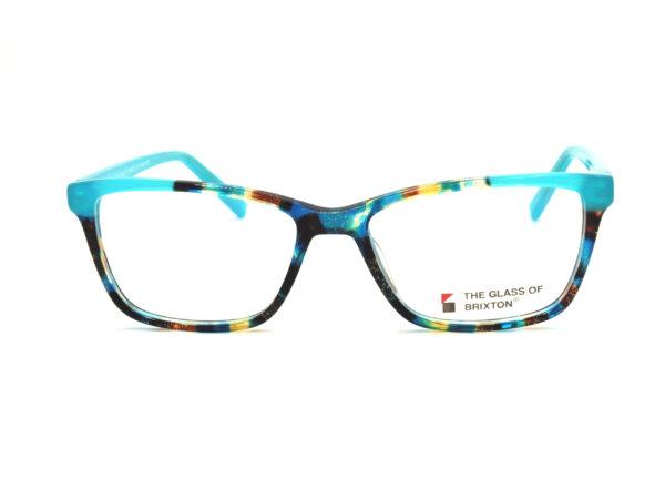 Γυαλιά οράσεως THE GLASS OF BRIXTON BF0066 C1 53-16-140 Πειραιάς