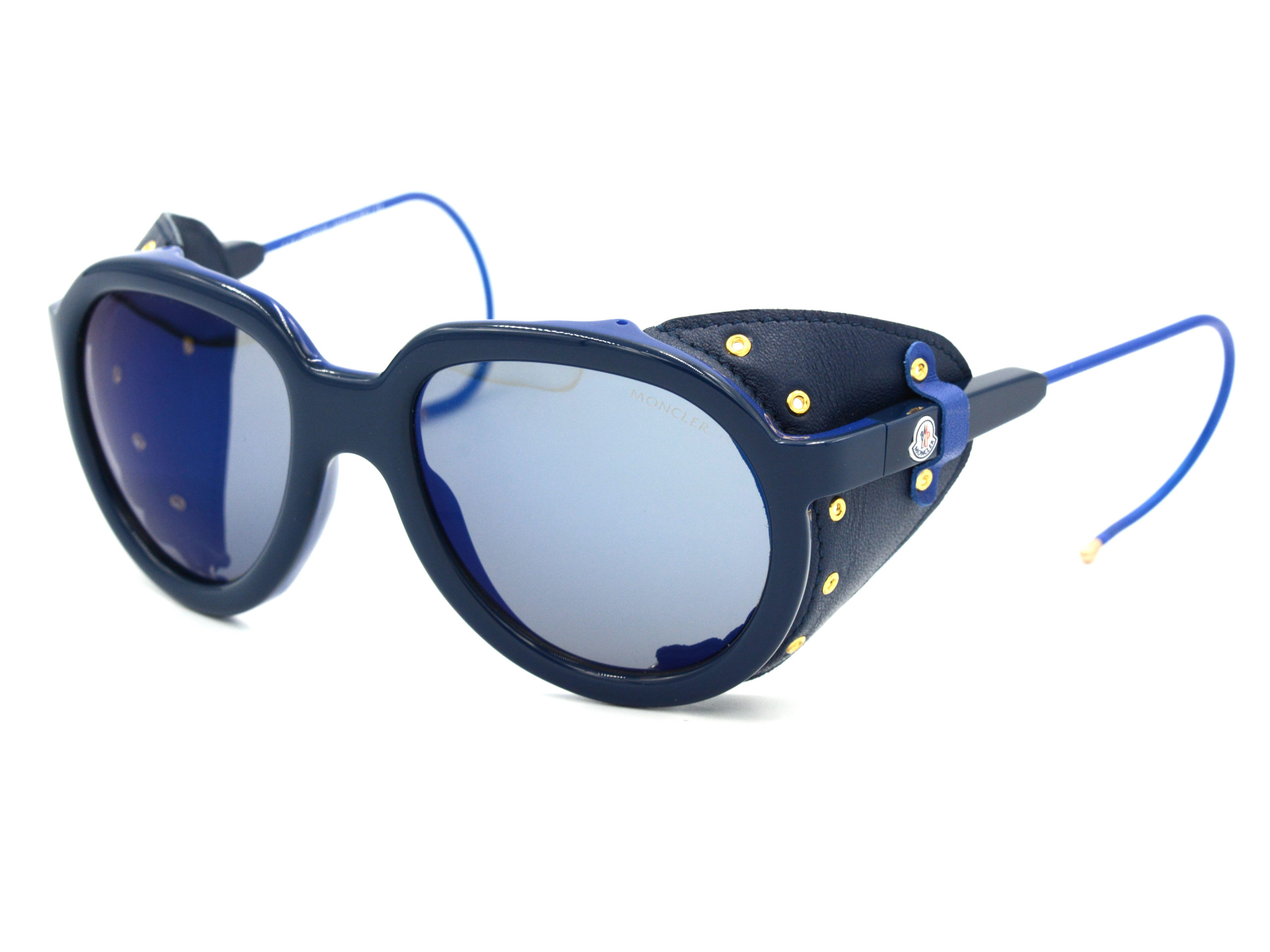 Sunglasses MONCLER ML0003 92X 55-20-155 Unisex 2020