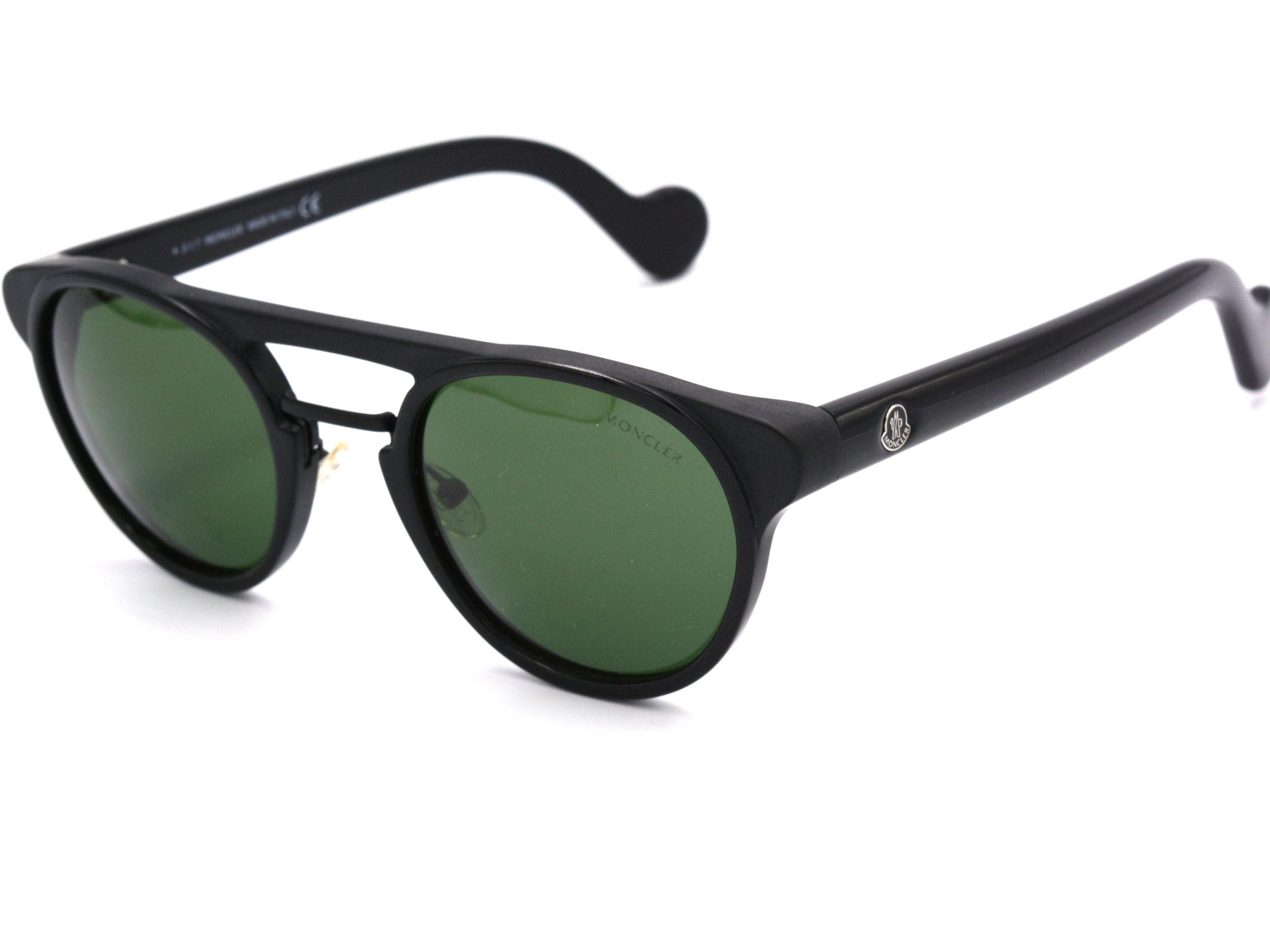Sunglasses MONCLER ML0019 01N 50-23-145 Unisex 2020