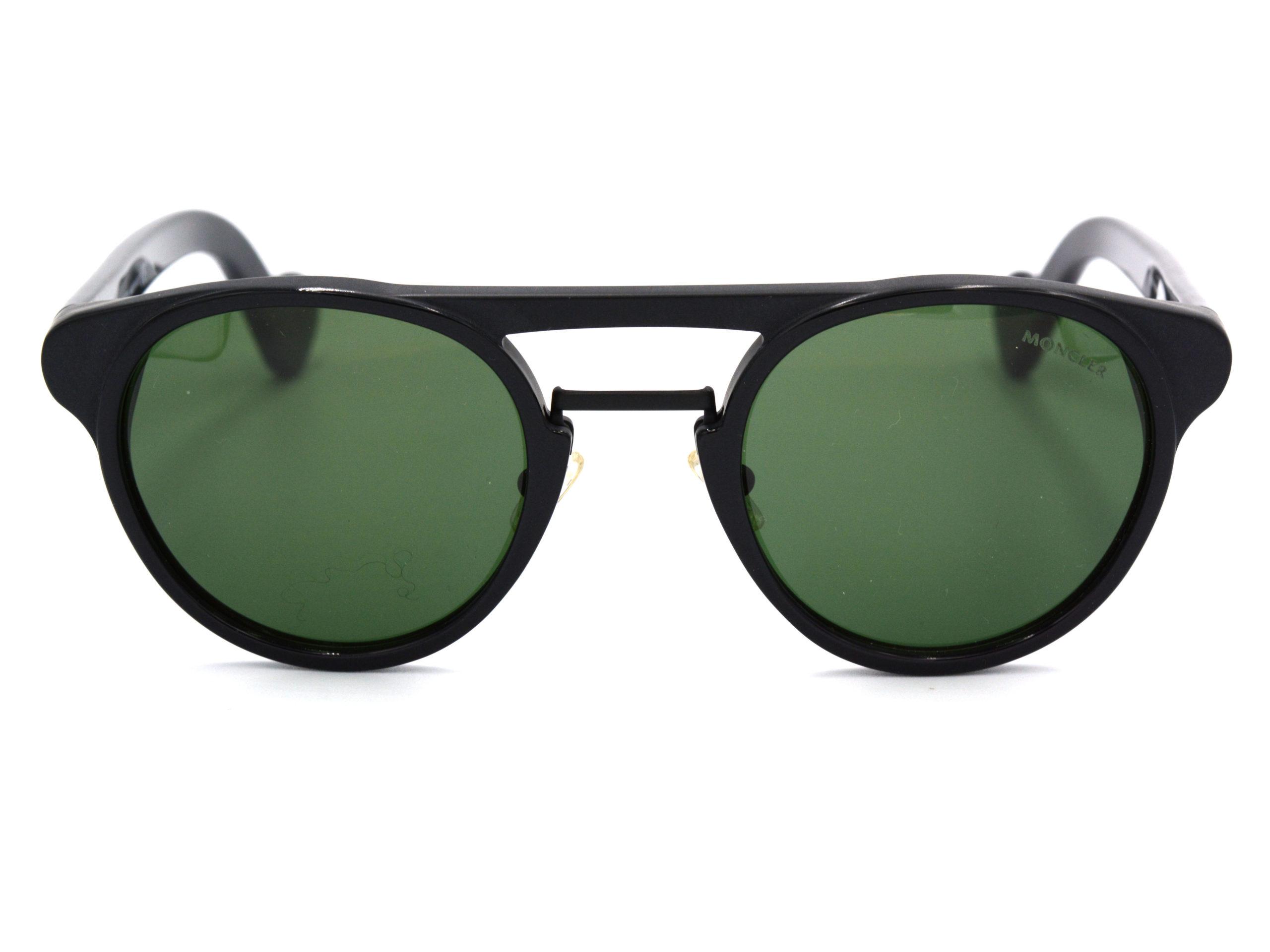 Sunglasses MONCLER ML0019 01N 50-23-145 Piraeus