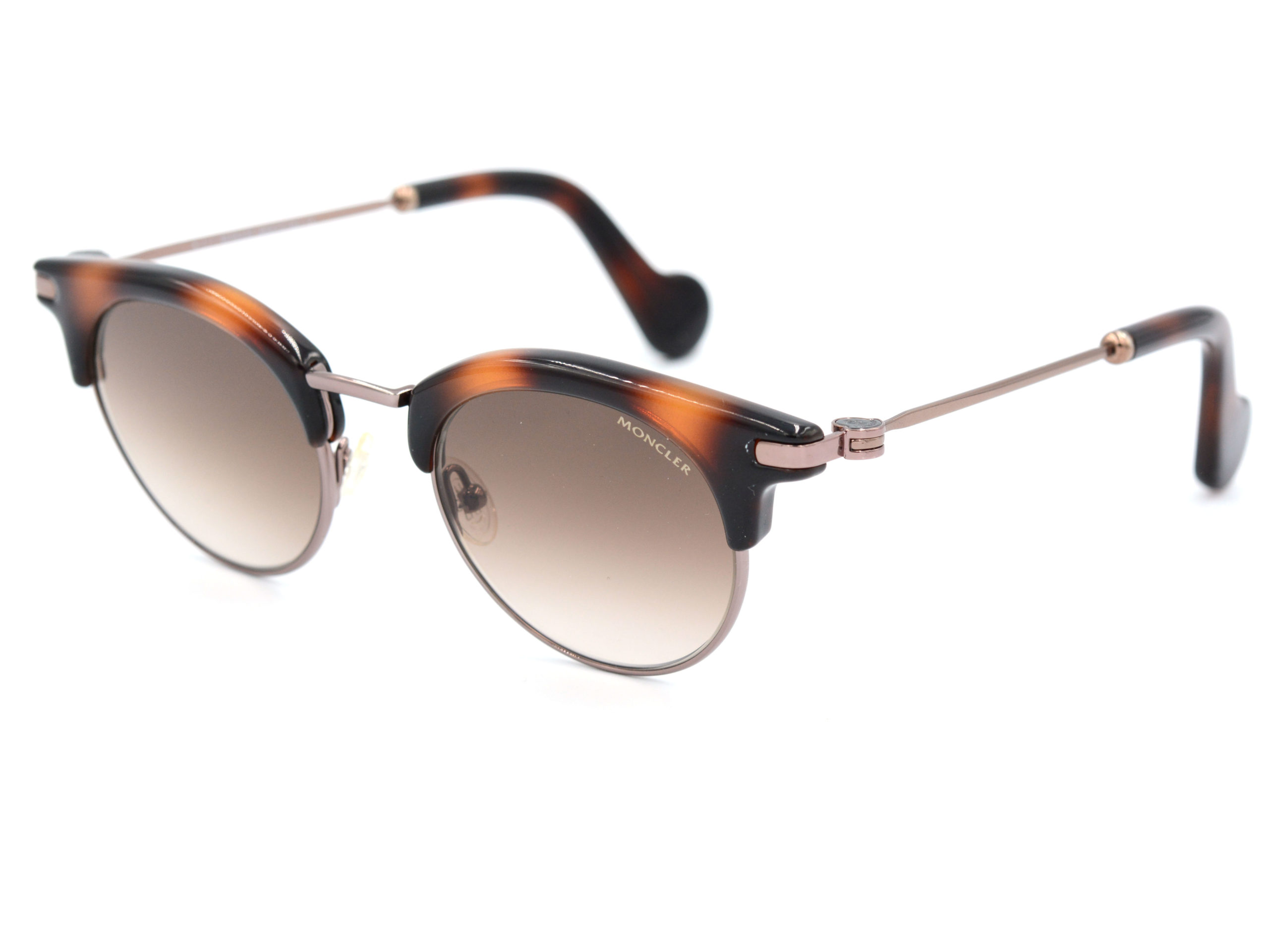 Sunglasses MONCLER ML0035 52F 47-20-145 Unisex 2020
