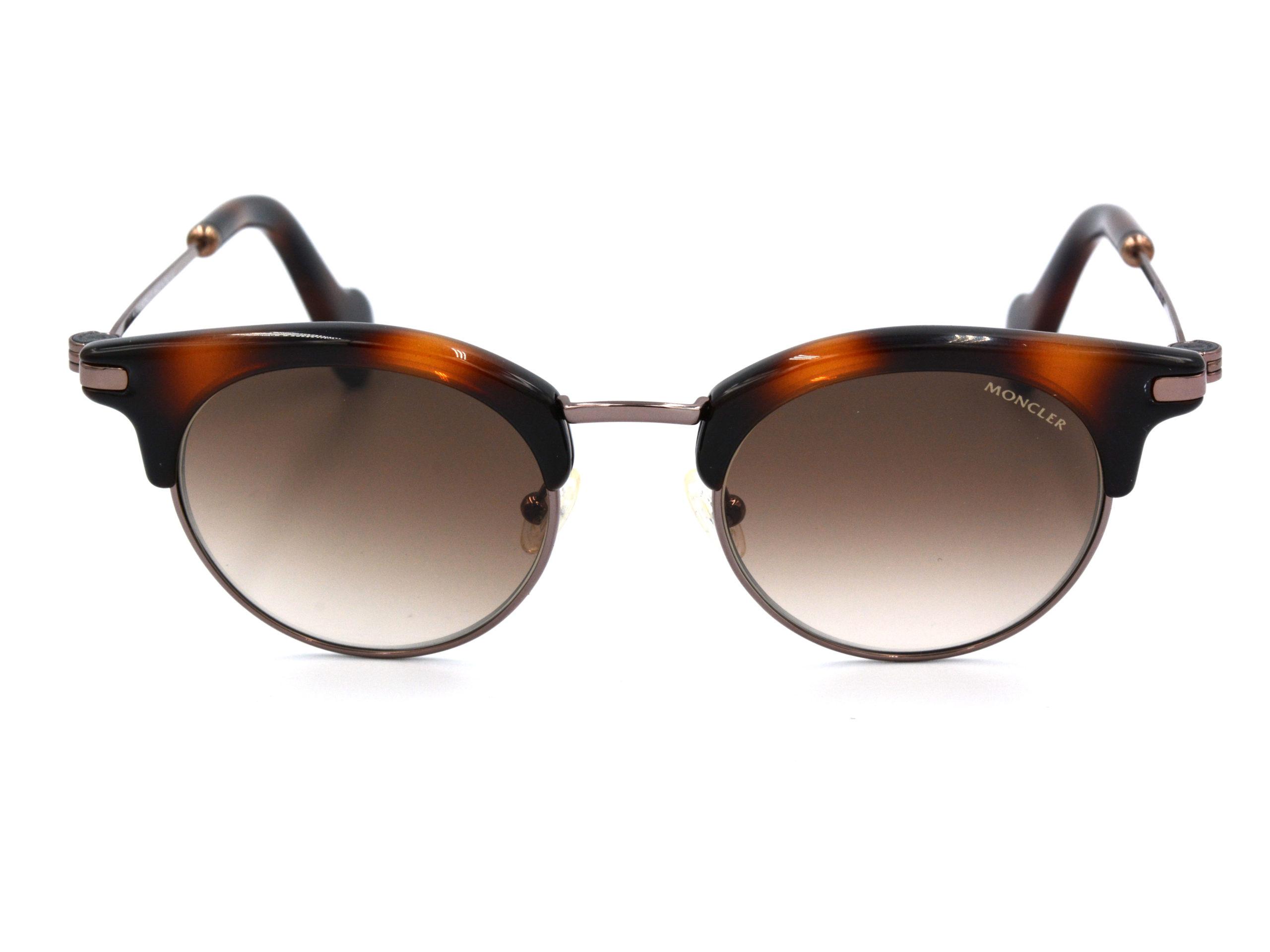 Sunglasses MONCLER ML0035 52F 47-20-145 Piraeus