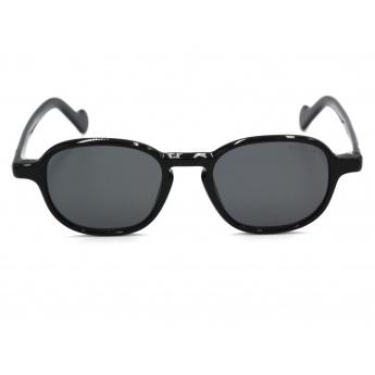 Γυαλιά ηλίου MONCLER ML0061 01A 48-19-150 Πειραιάς
