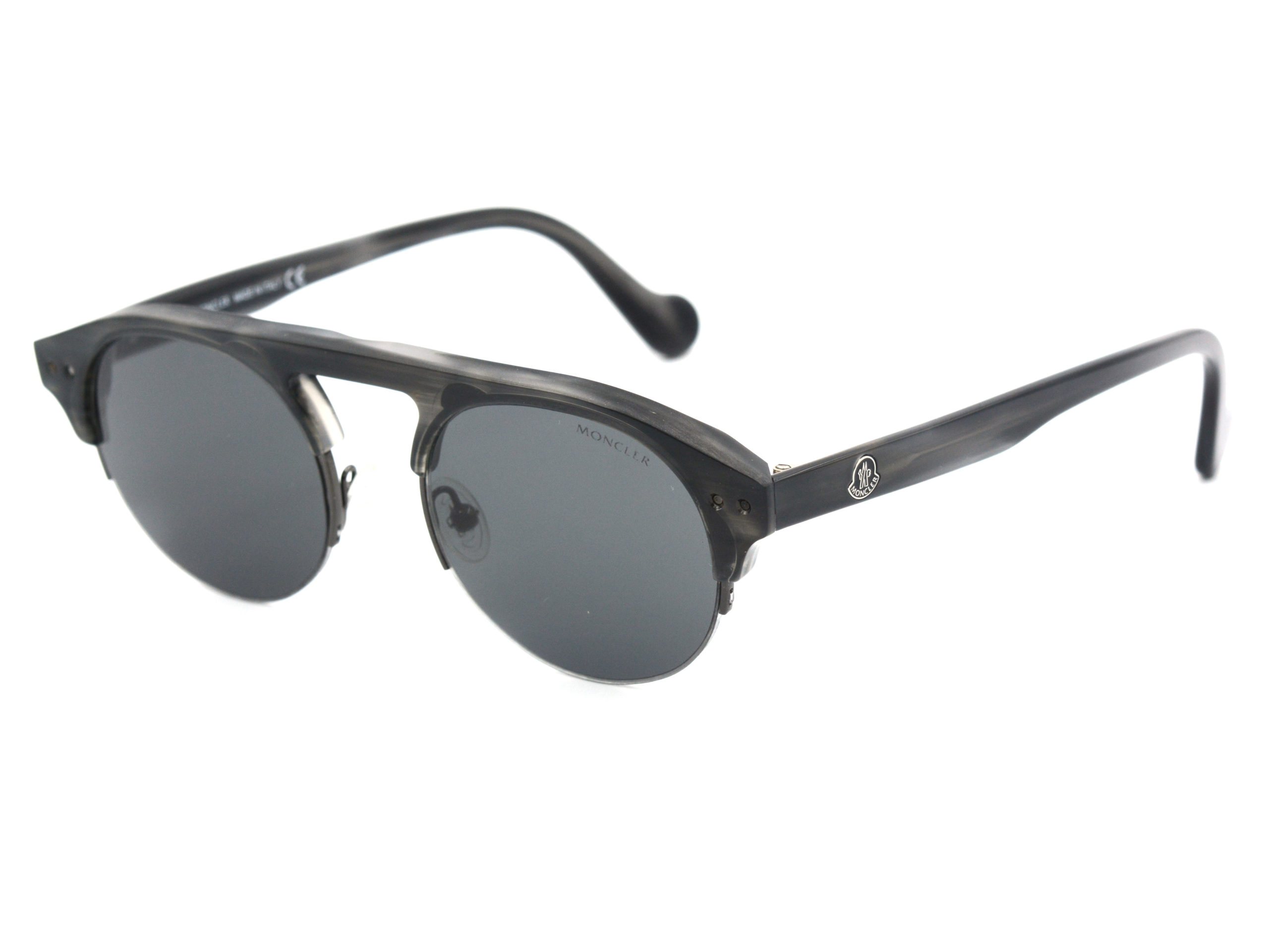Sunglasses MONCLER ML0071 20A 49-21-150 Unisex 2020